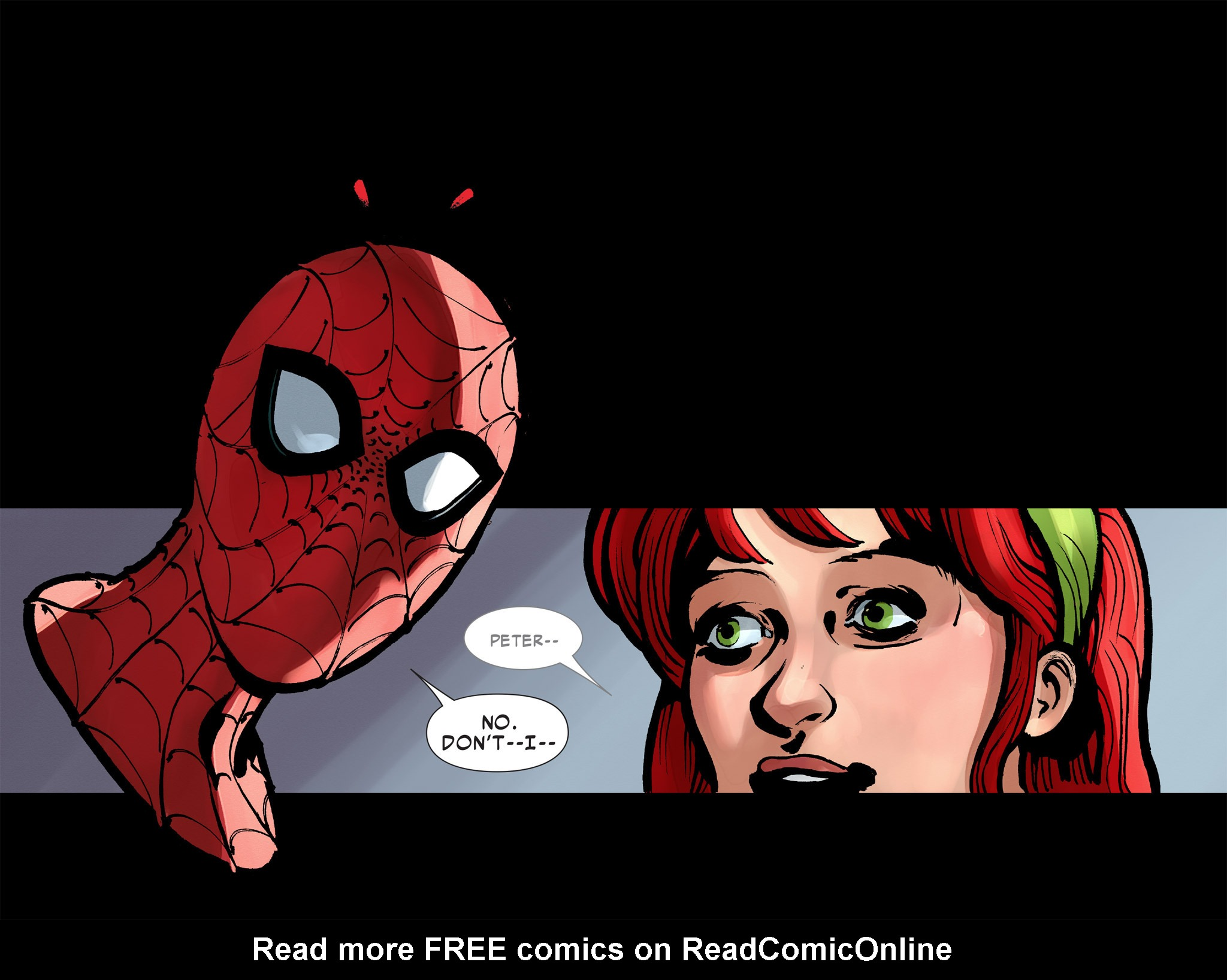 Read online Amazing Spider-Man: Who Am I? comic -  Issue # Full (Part 2) - 87