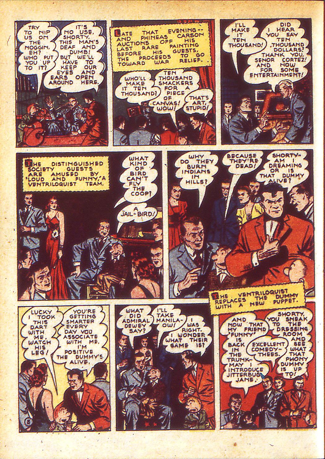 Detective Comics (1937) 57 Page 60