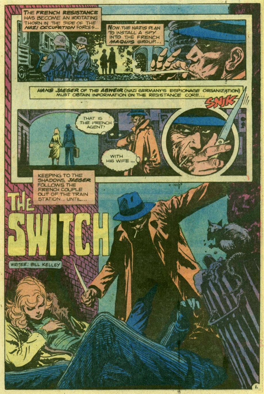 Read online Sgt. Rock comic -  Issue #335 - 26