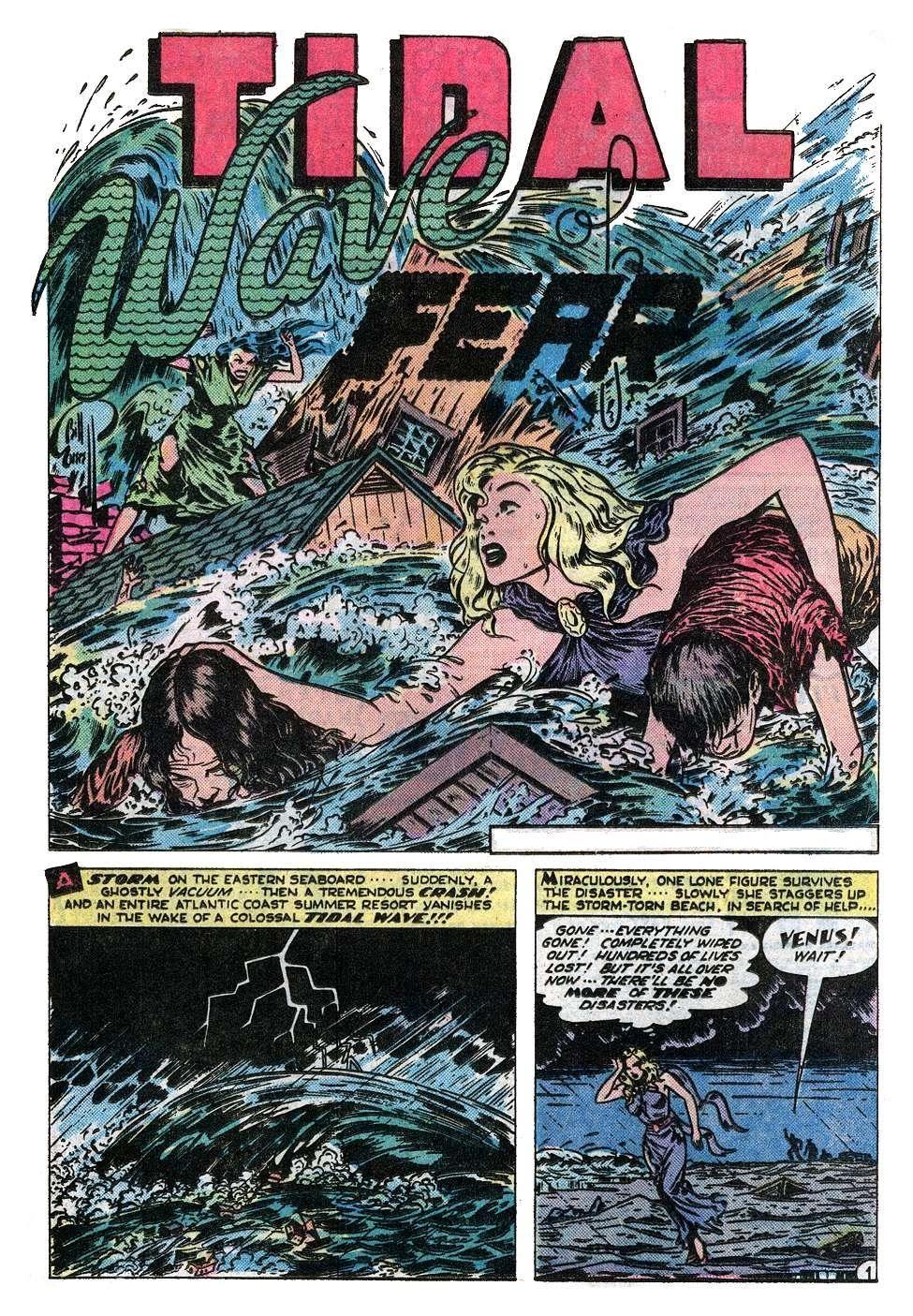 Venus (1948) issue 18 - Page 2
