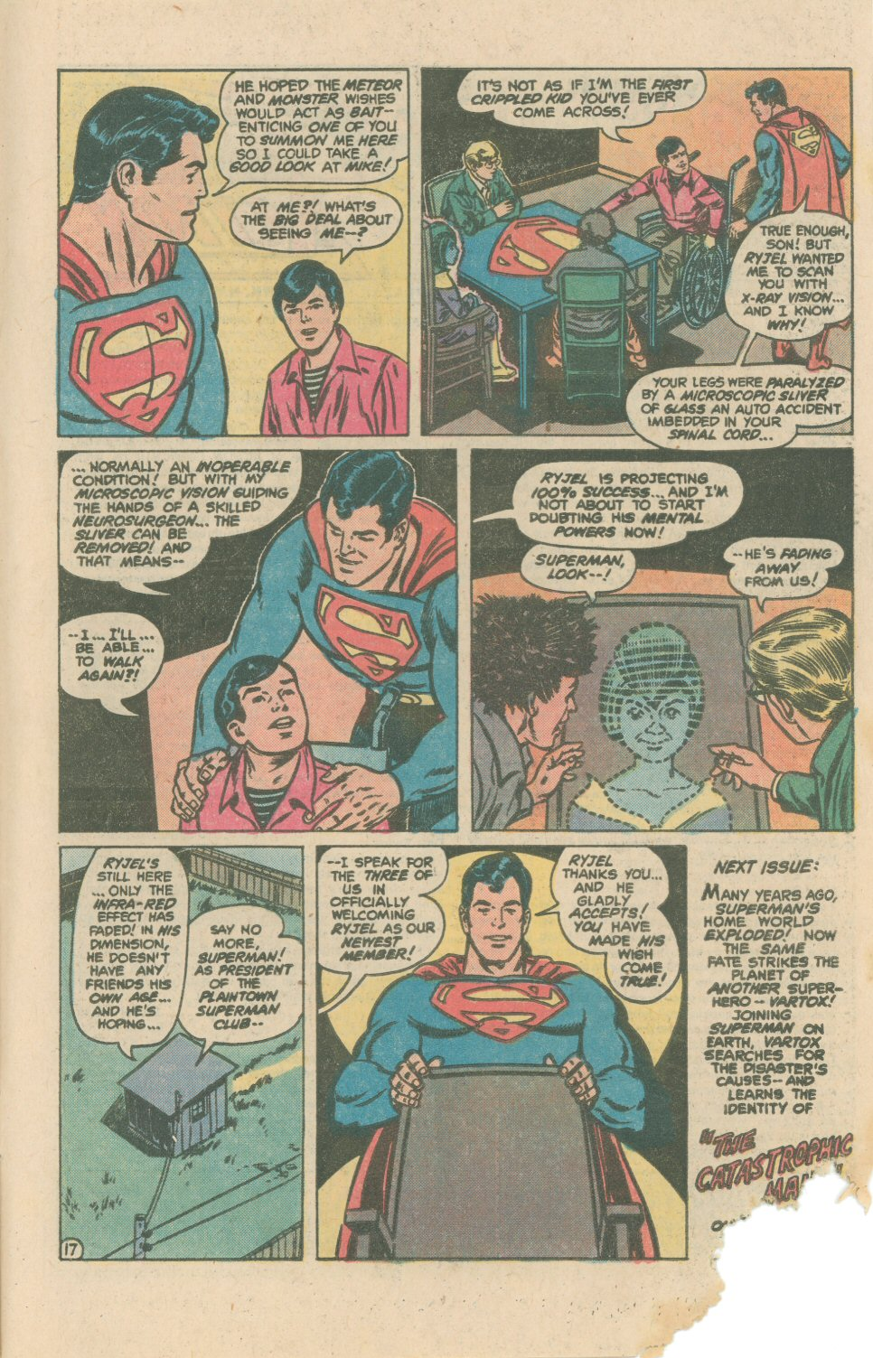 Action Comics (1938) 497 Page 29