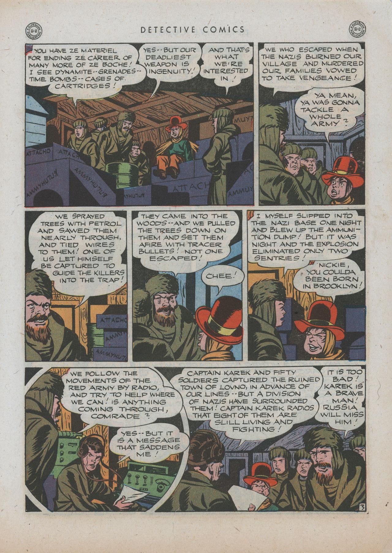 Read online Detective Comics (1937) comic -  Issue #89 - 49