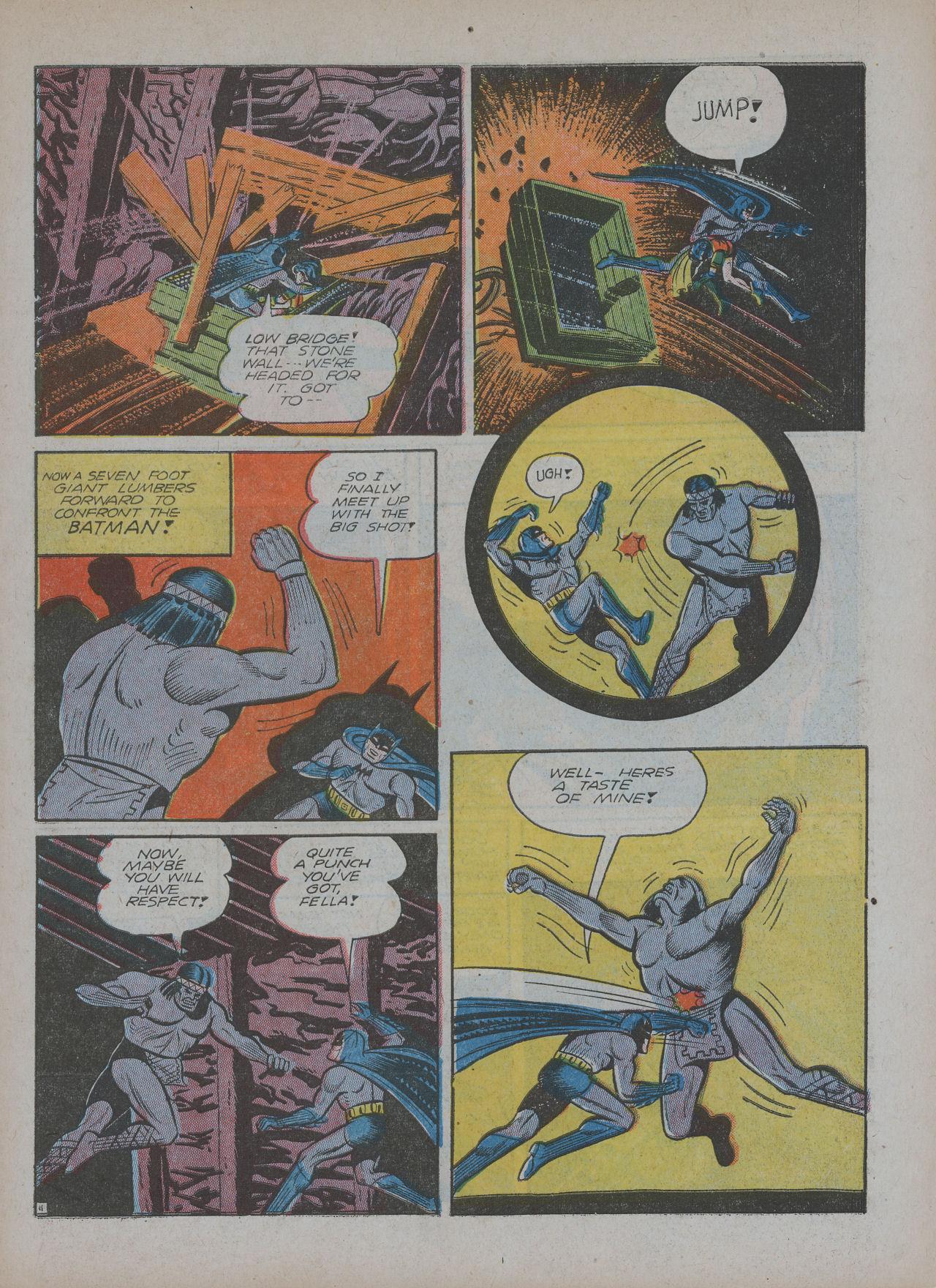 Detective Comics (1937) 56 Page 12