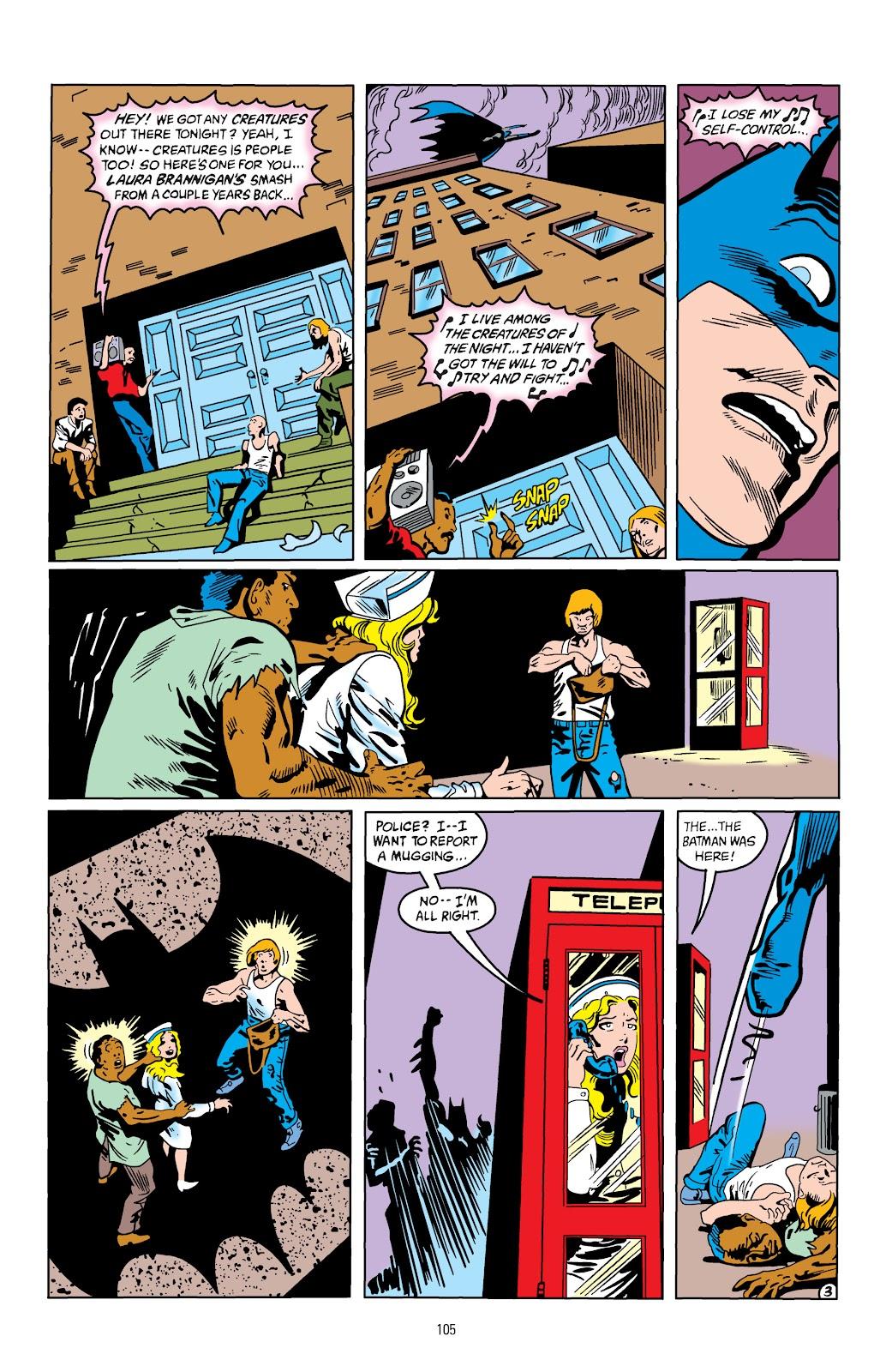 Read online Detective Comics (1937) comic -  Issue # _TPB Batman - The Dark Knight Detective 2 (Part 2) - 7