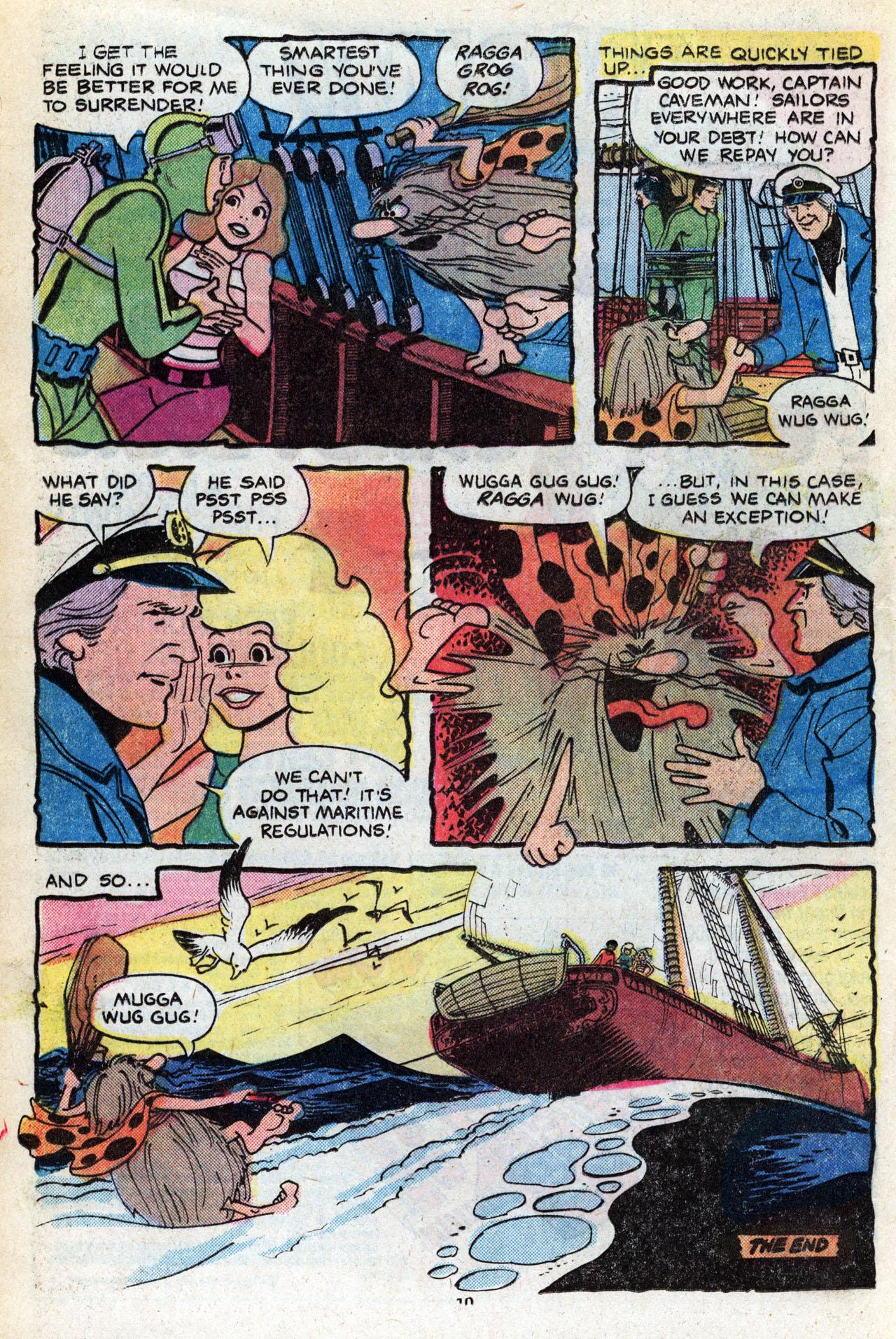 Read online TV Stars comic -  Issue #1 - 12