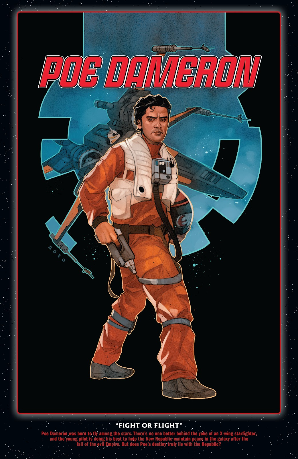 Read online Star Wars: Age of Republic: Heroes comic -  Issue # TPB - 26