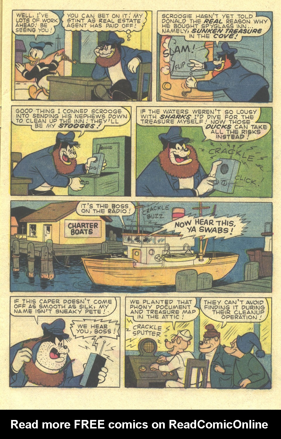 Donald Duck (1962) 173 Page 4