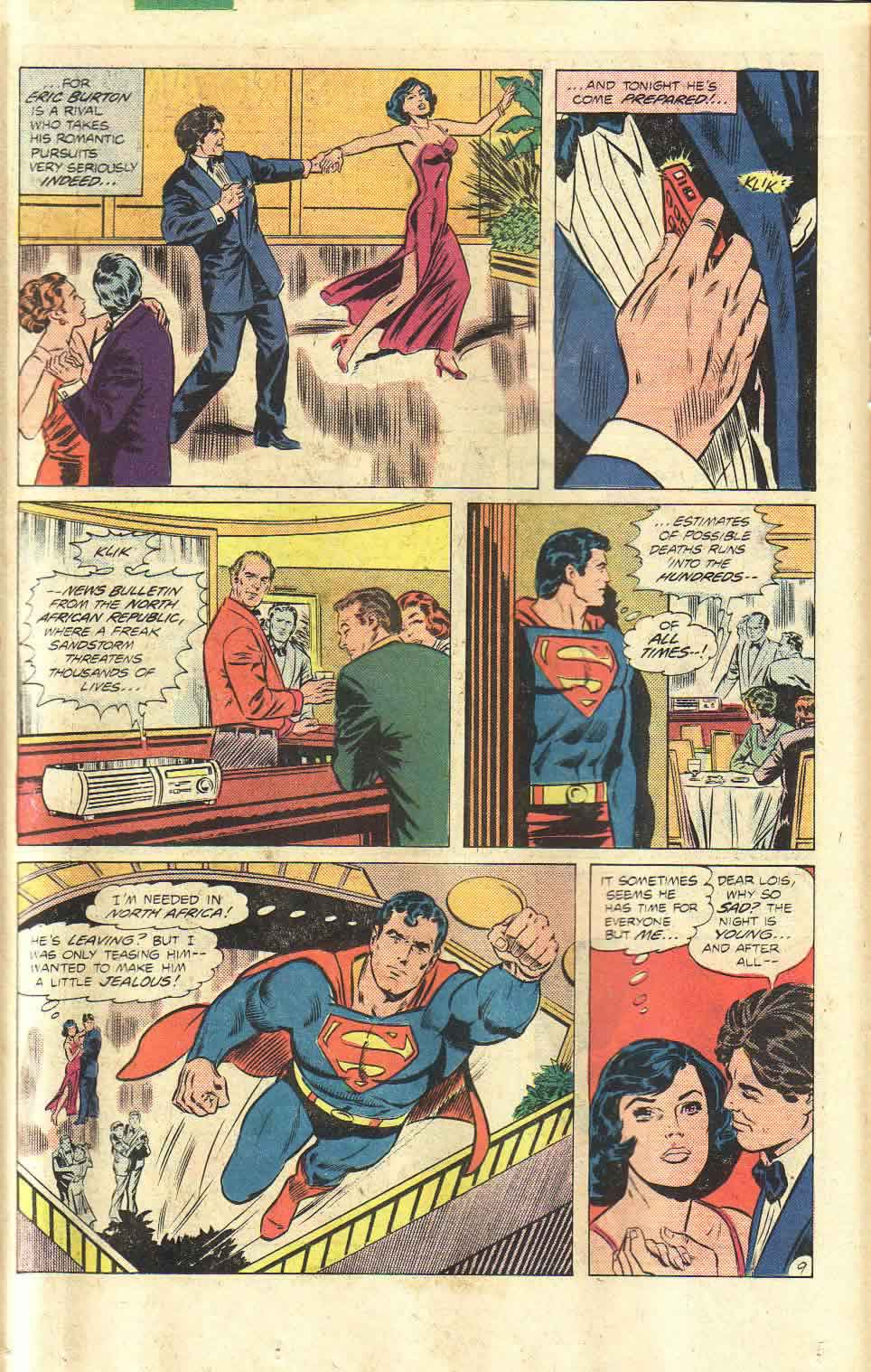 Read online Action Comics (1938) comic -  Issue #520 - 10