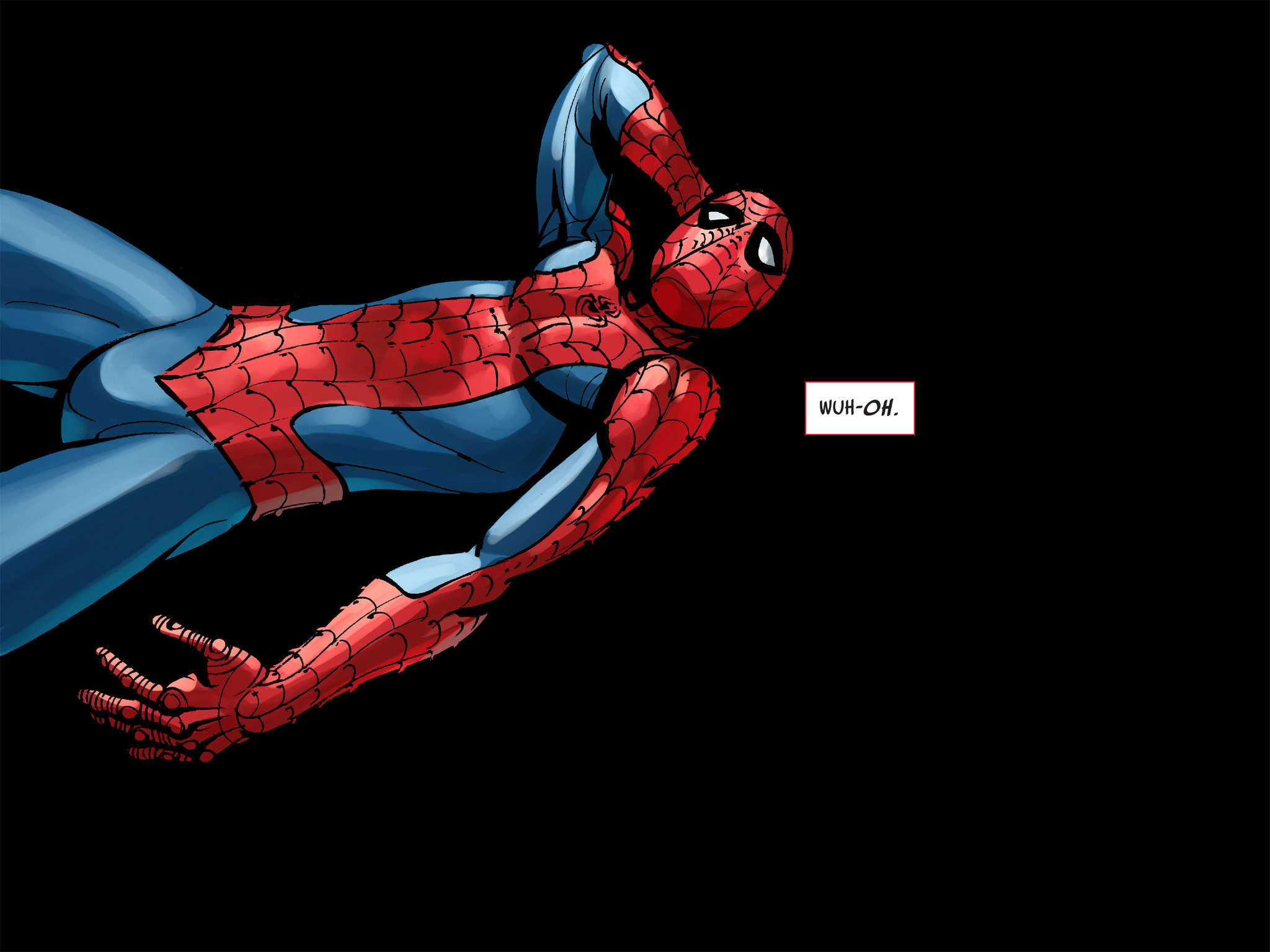 Read online Amazing Spider-Man: Who Am I? comic -  Issue # Full (Part 1) - 211