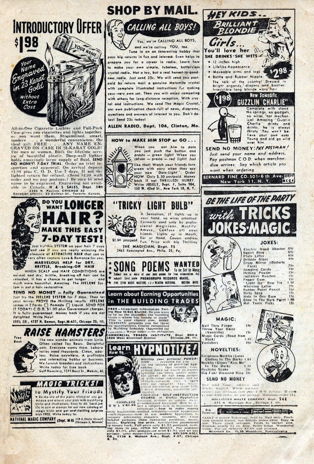 Read online Joker Comics comic -  Issue #33 - 19