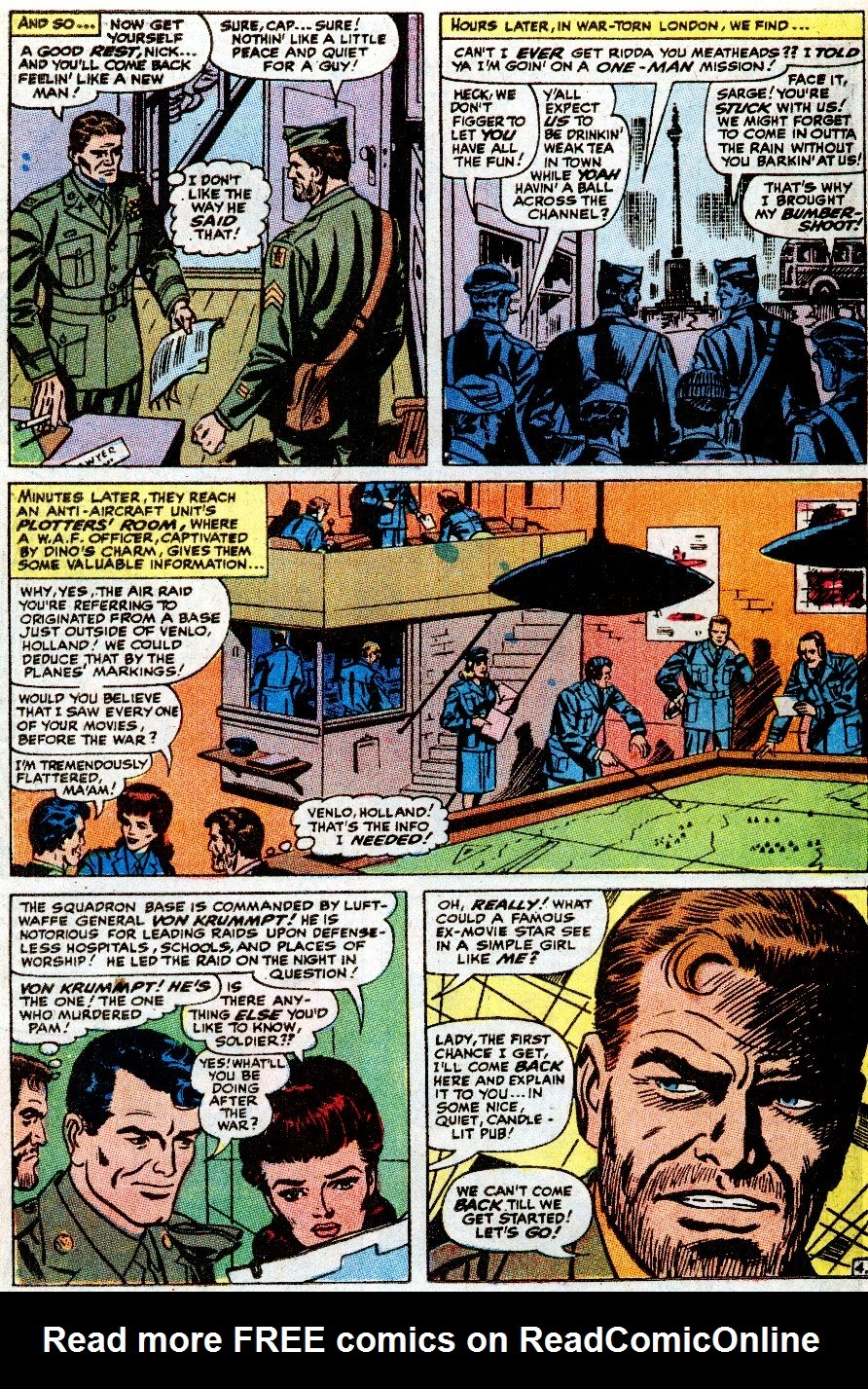 Sgt. Fury issue _Special_6 - Page 40