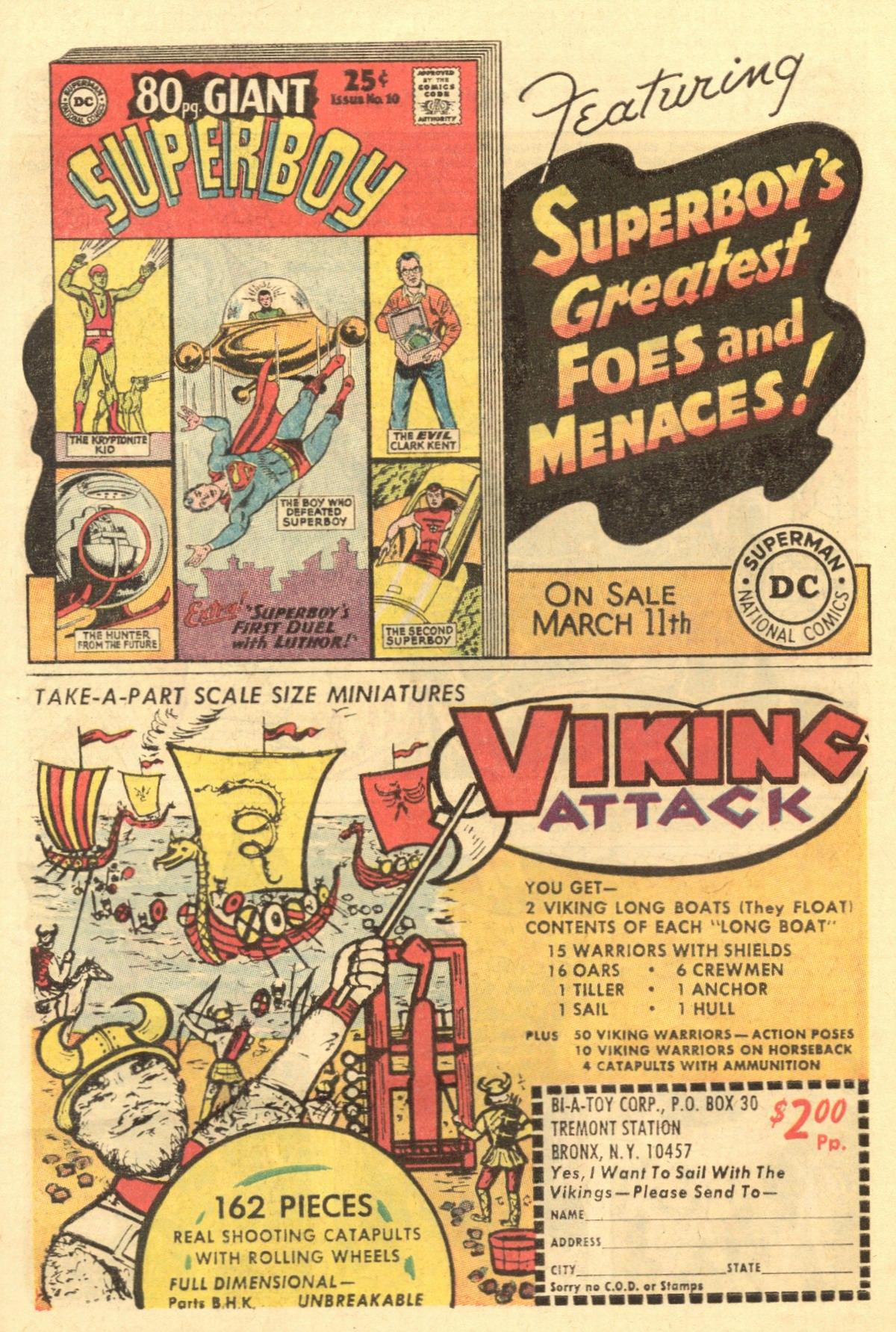 Read online Wonder Woman (1942) comic -  Issue #154 - 28