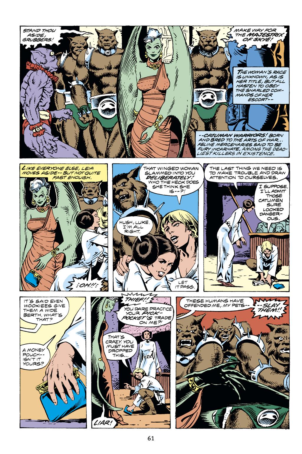 Read online Star Wars Omnibus comic -  Issue # Vol. 14 - 61
