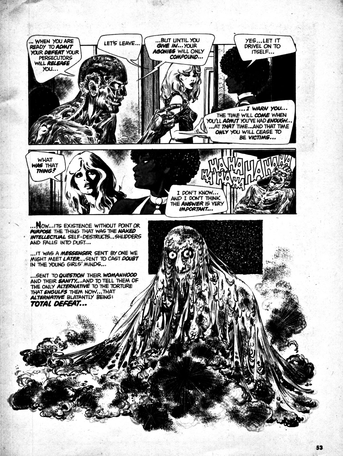 Scream (1973) issue 7 - Page 52