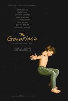 Chim Vàng Oanh - The Goldfinch