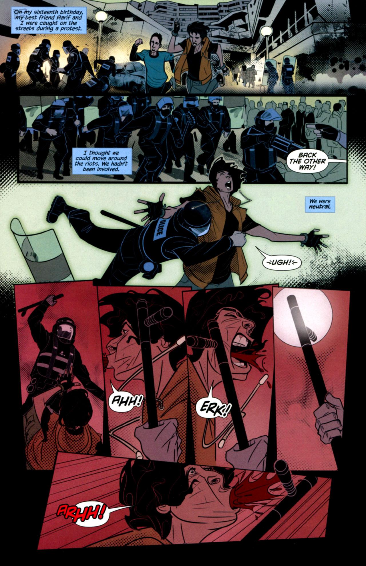 Read online Detective Comics (1937) comic -  Issue # _Annual 12 - 41