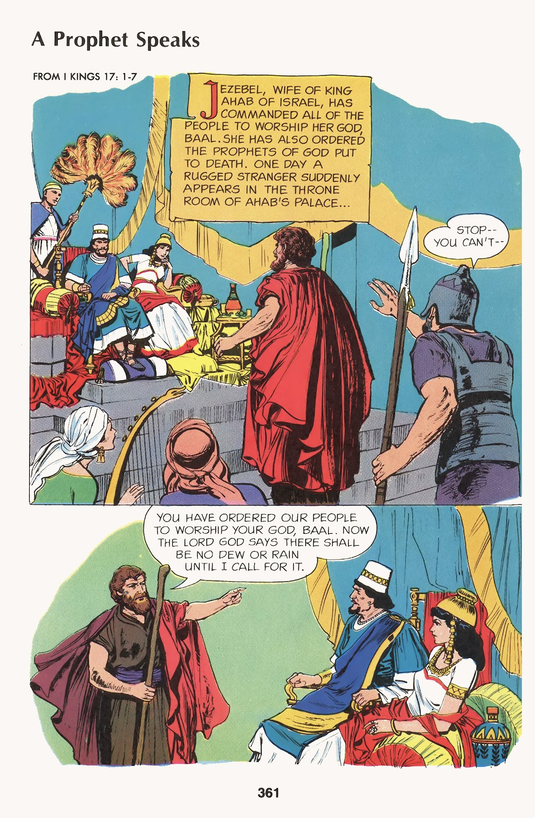 The Picture Bible issue TPB (Part 4) - Page 64