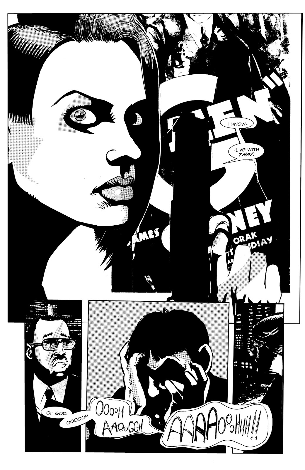 Read online Goldfish comic -  Issue # TPB (Part 1) - 11