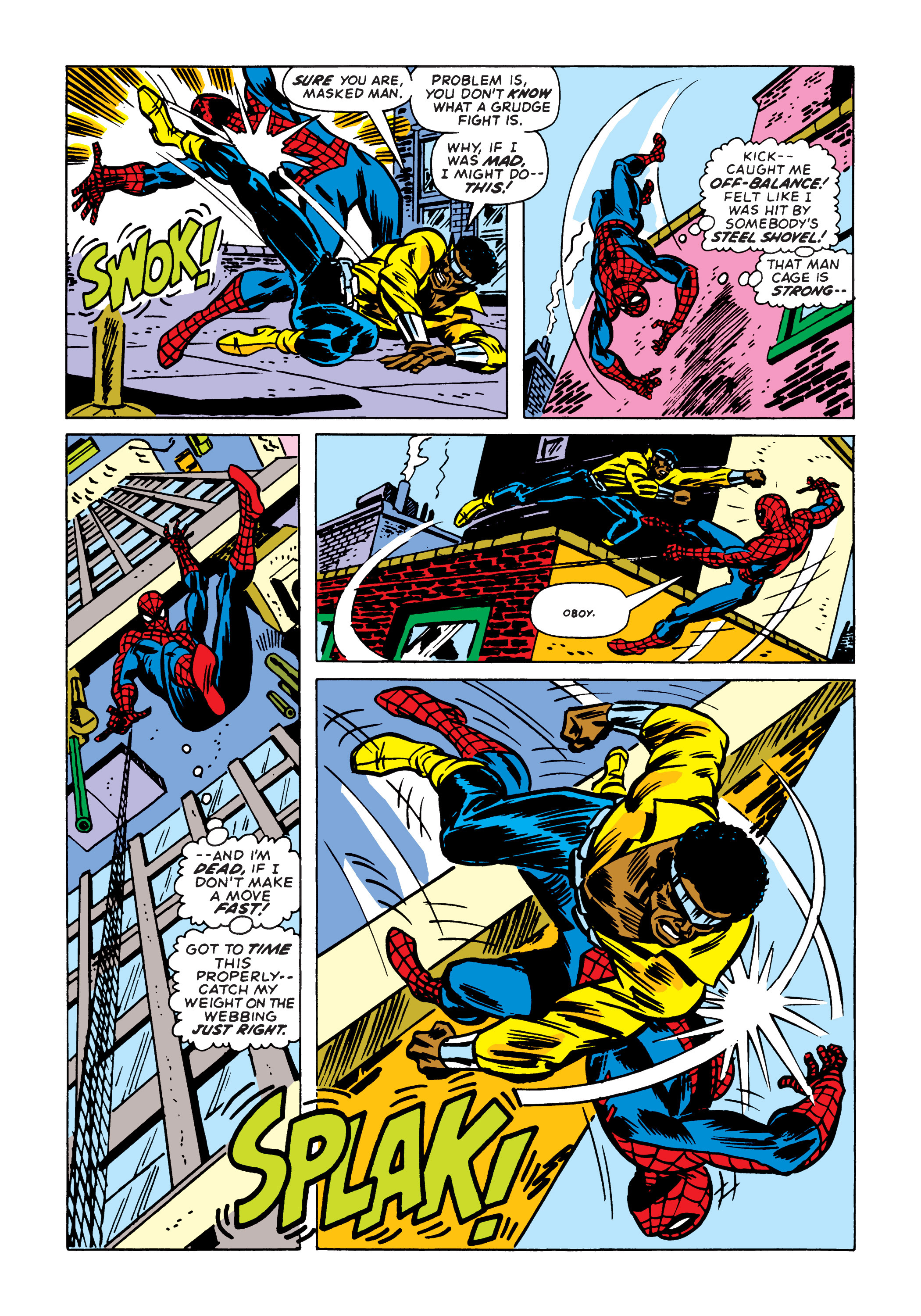 The Amazing Spider-Man (1963) 123 Page 11