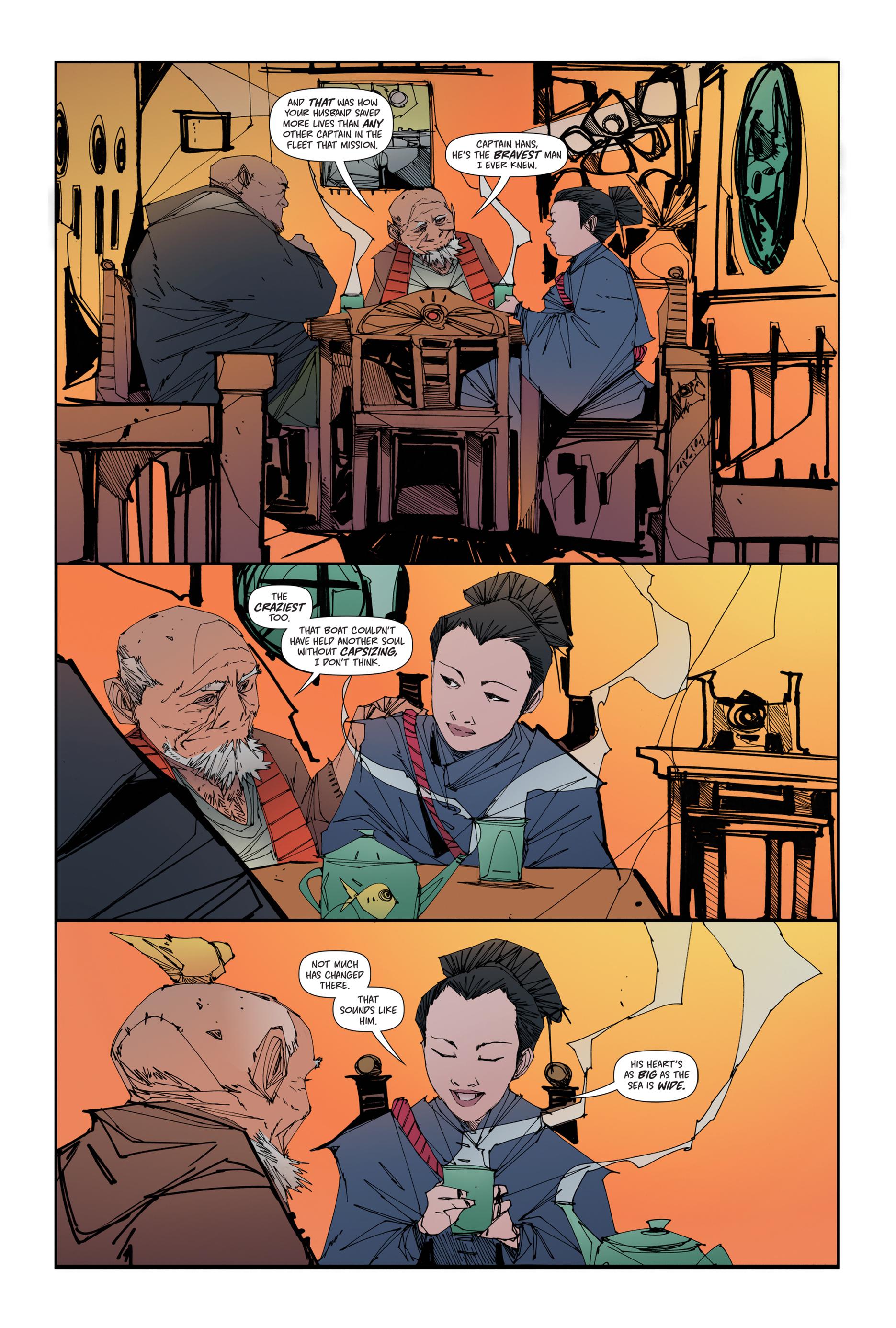 Read online Scrimshaw comic -  Issue #4 - 14