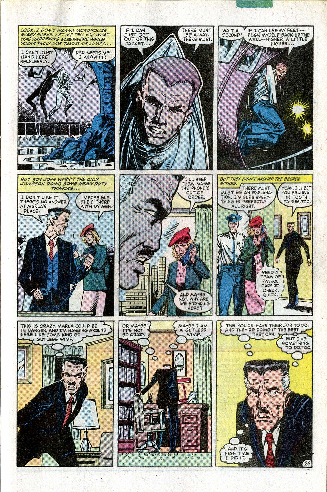 The Amazing Spider-Man (1963) _Annual_18 Page 32