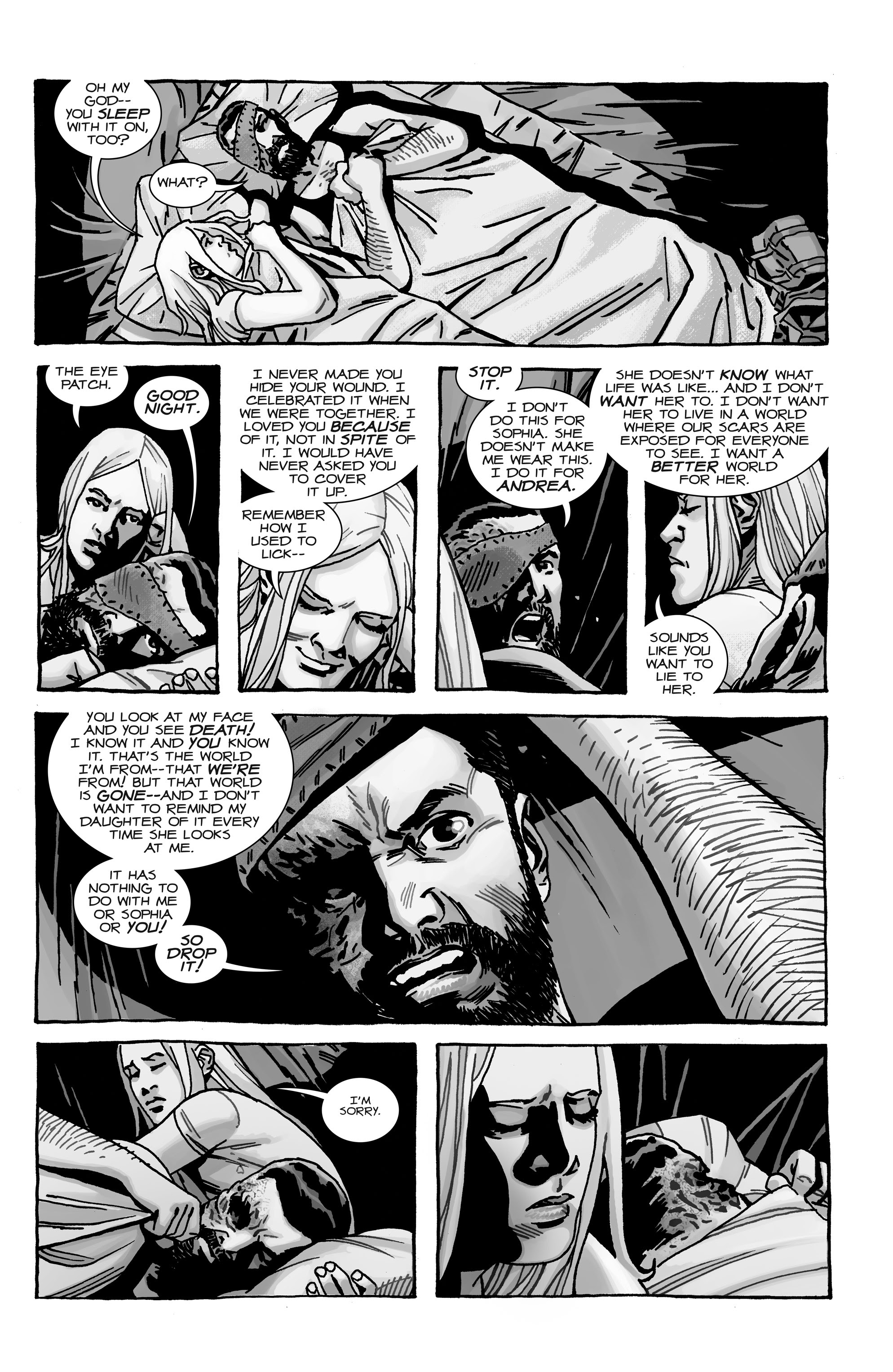 The Walking Dead 193 Page 37