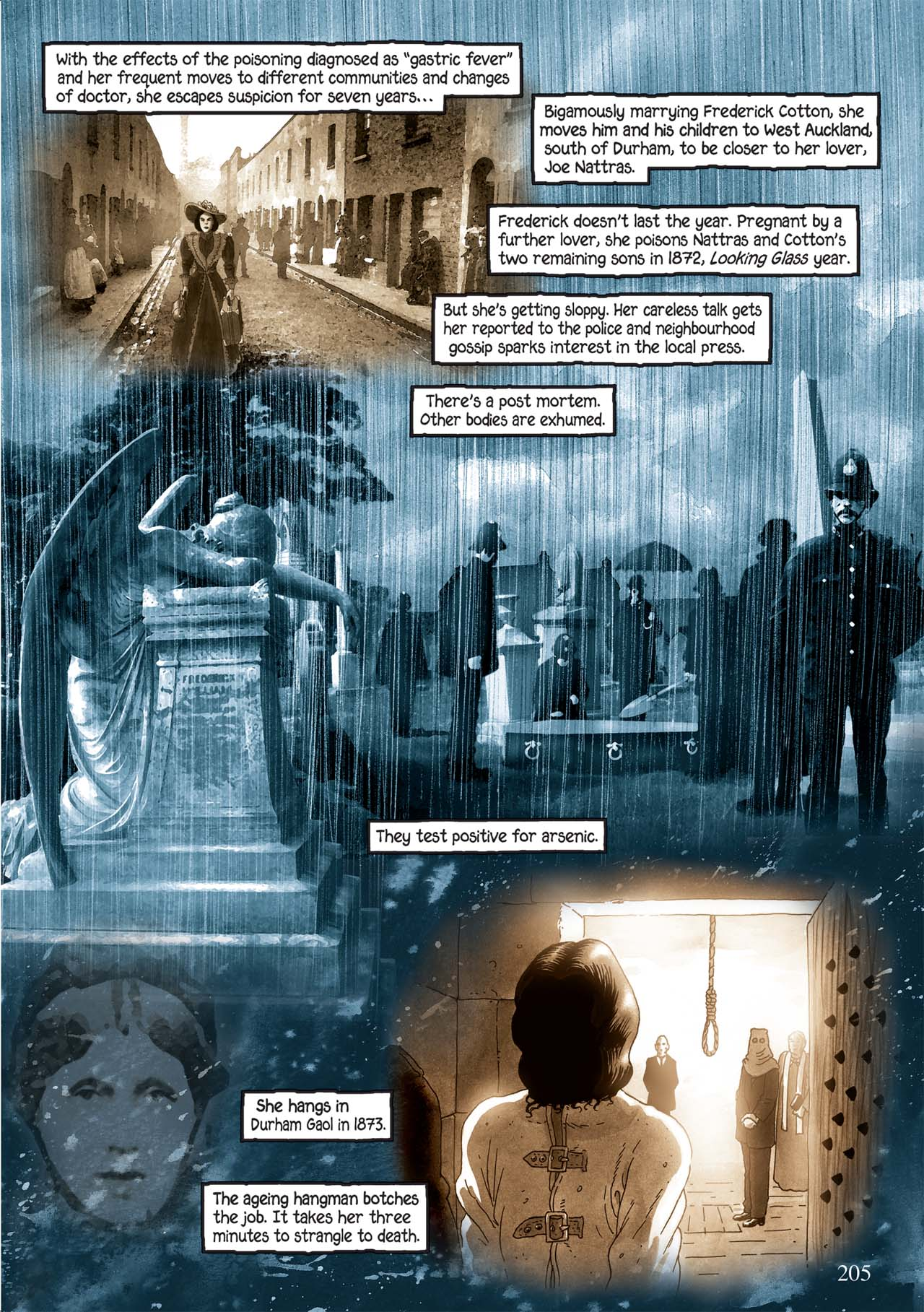 Read online Alice in Sunderland comic -  Issue # Full - 209