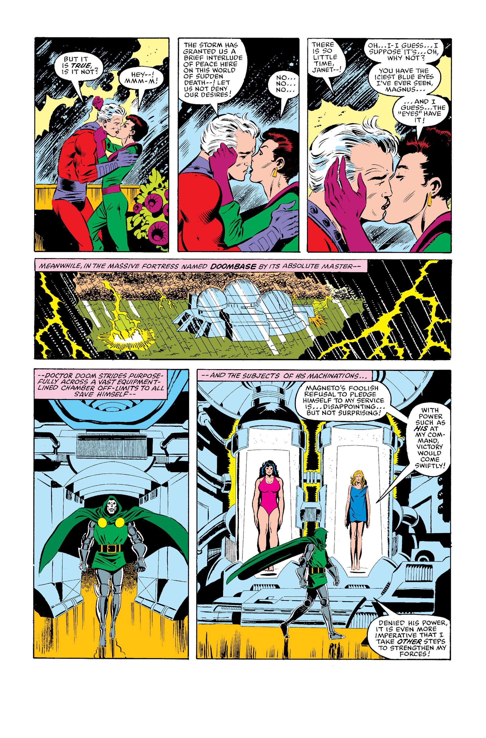 Read online Secret Wars (1985) comic -  Issue #3 - 15