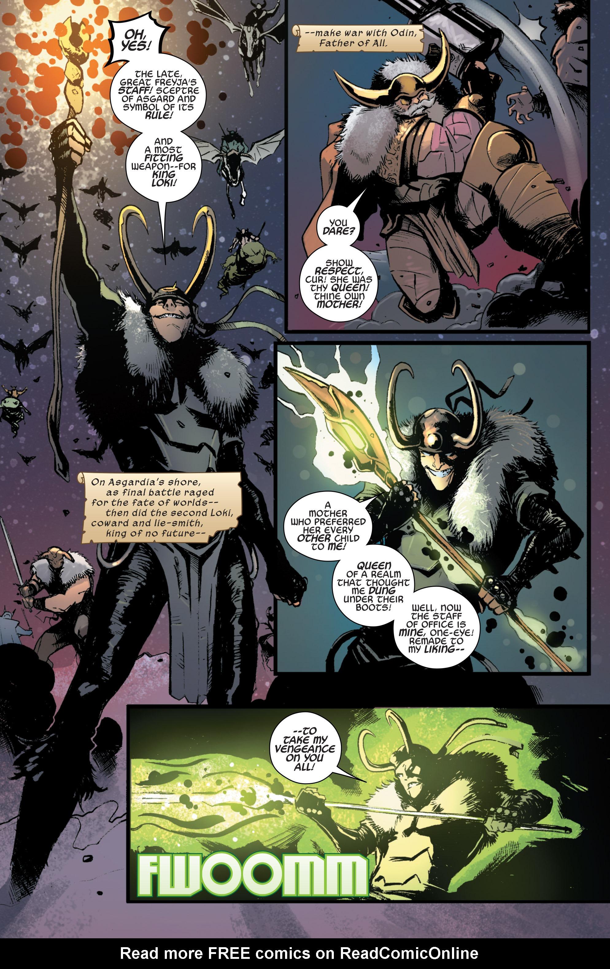 Read online Secret Wars: Last Days of the Marvel Universe comic -  Issue # TPB (Part 1) - 97