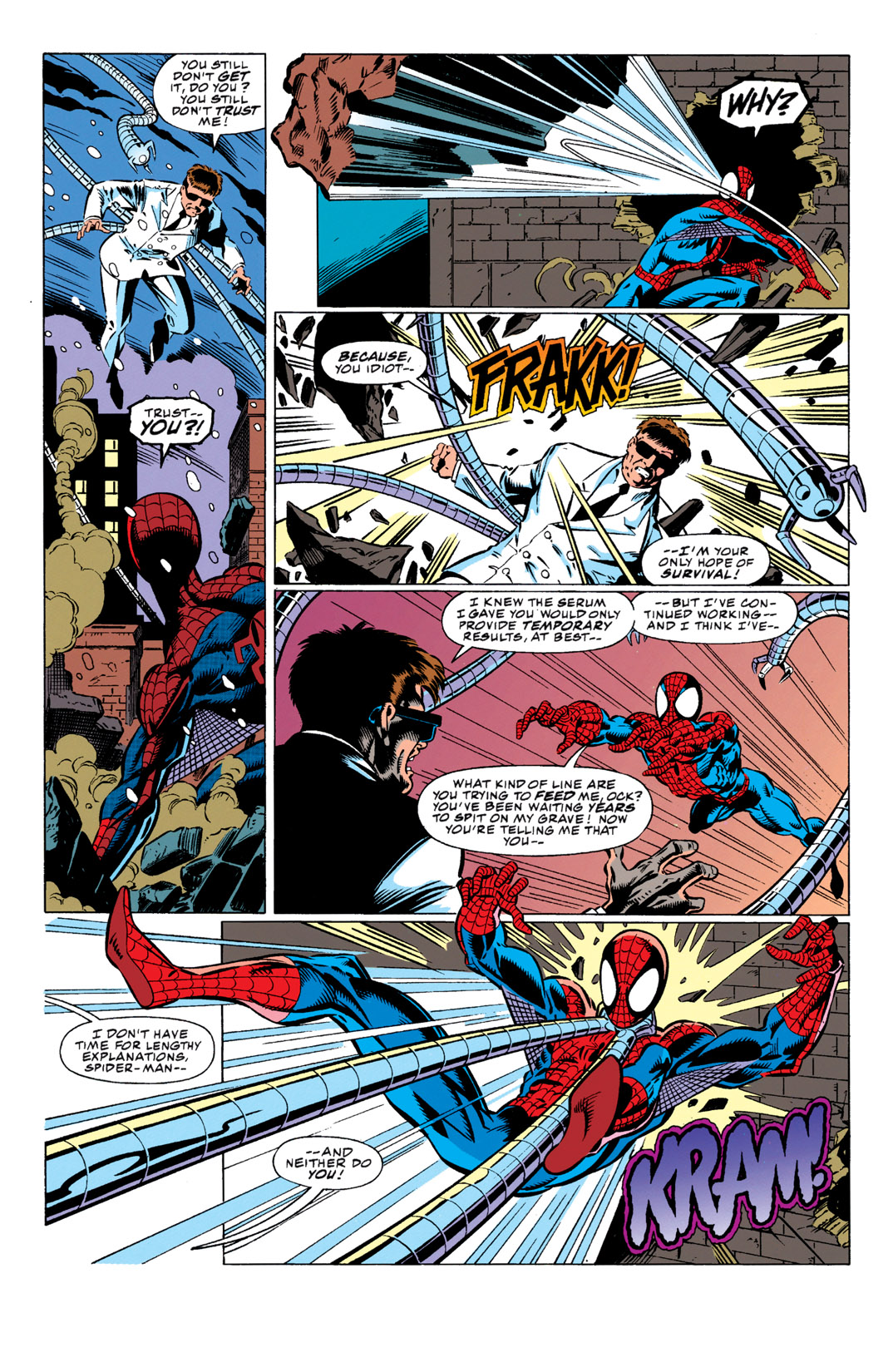 The Amazing Spider-Man (1963) 398 Page 11