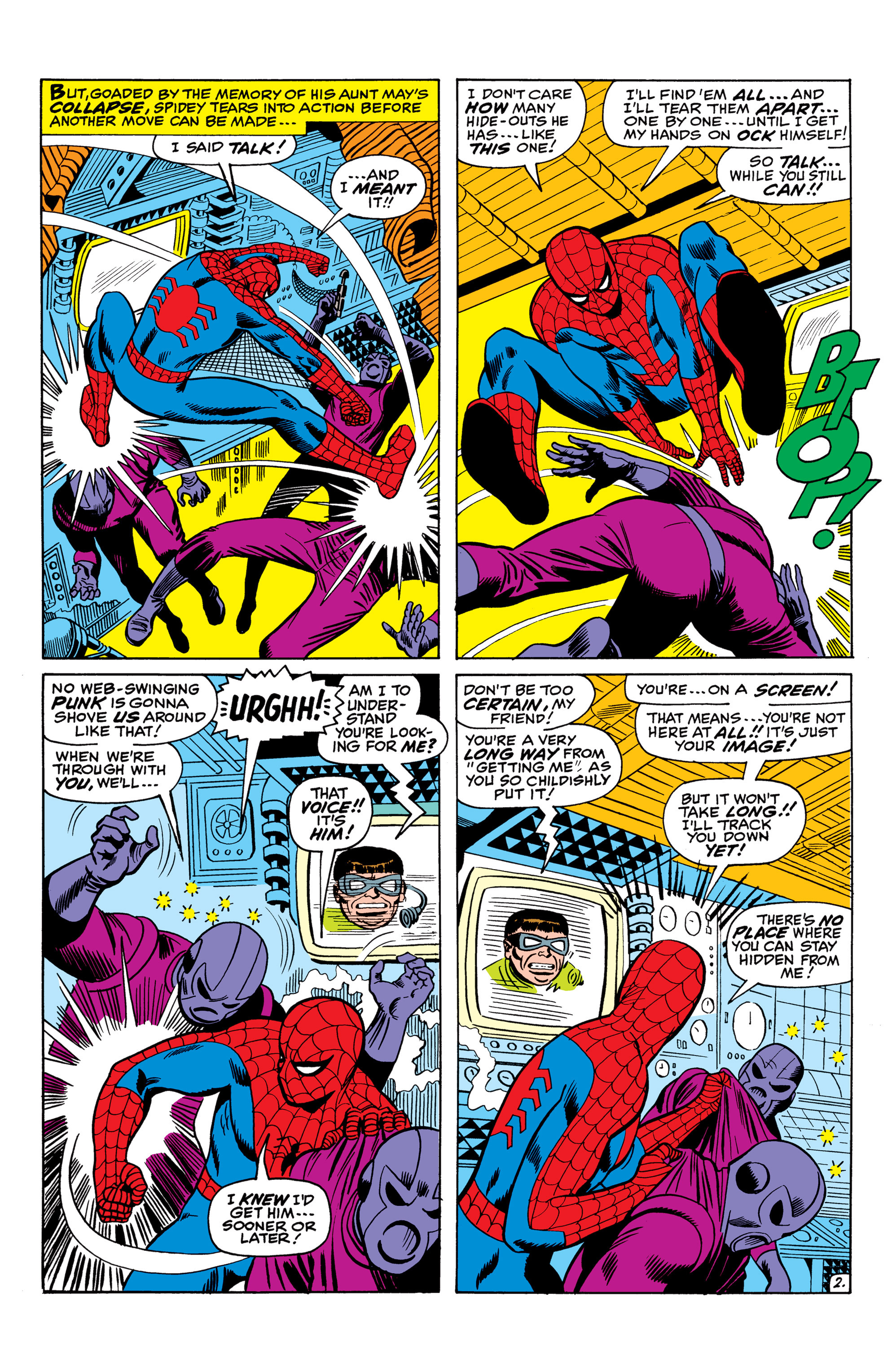 The Amazing Spider-Man (1963) 55 Page 2