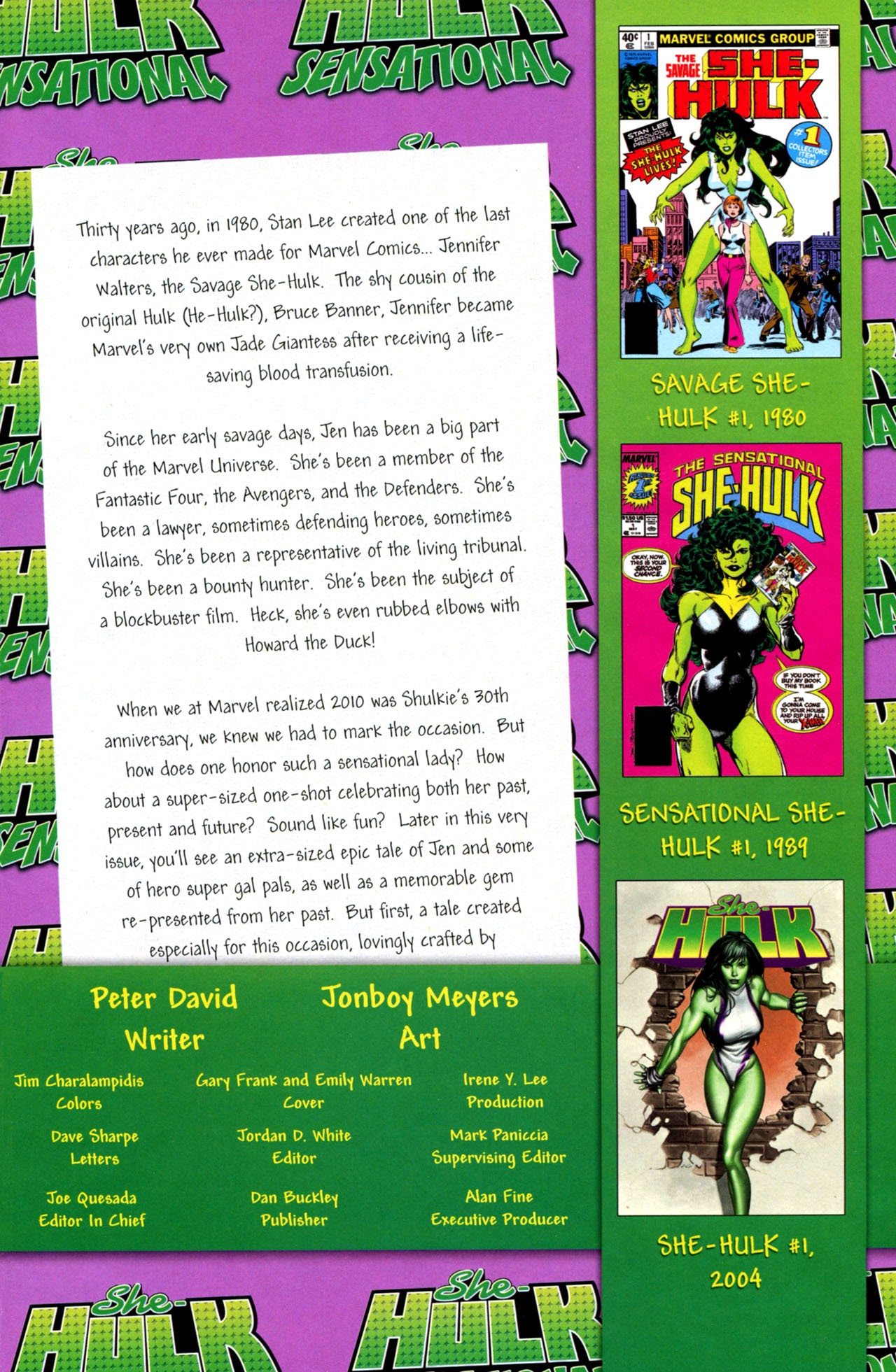 scans_daily | She-Hulk #12 (final issue) - Final Verdict