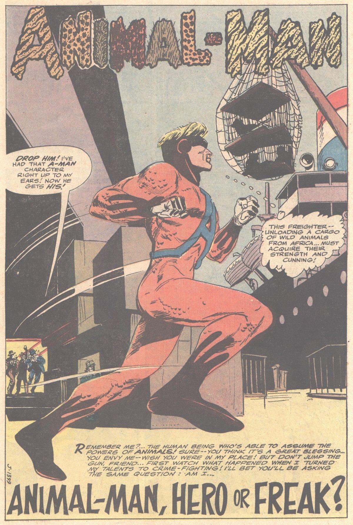 Read online Adventure Comics (1938) comic -  Issue #420 - 15