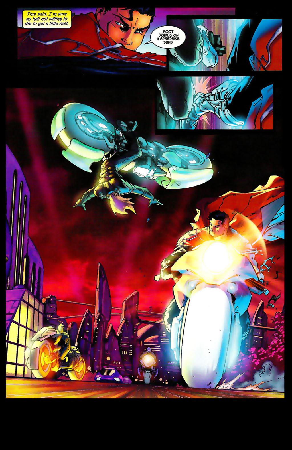 Action Comics (1938) 812 Page 12