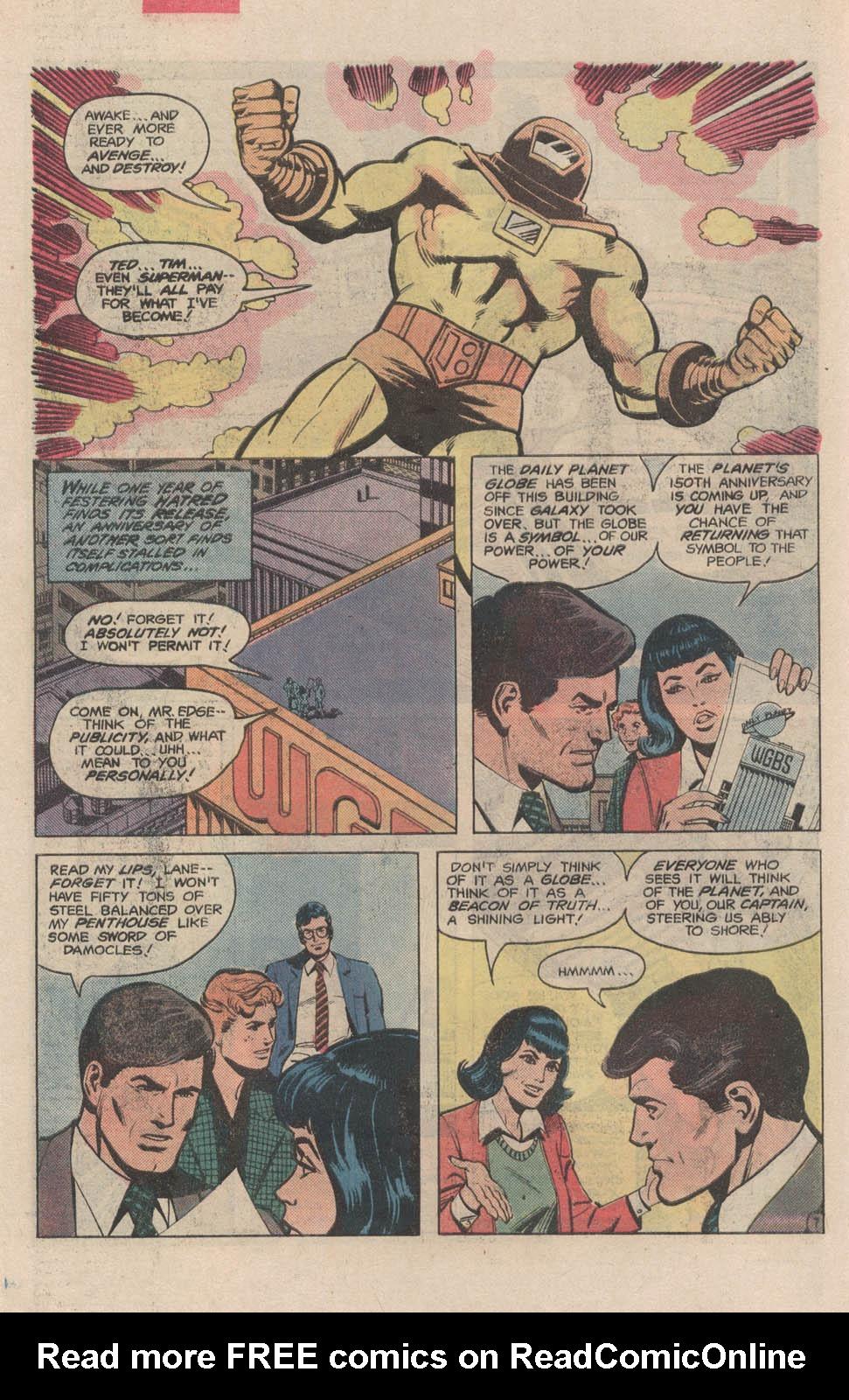 Action Comics (1938) 525 Page 9