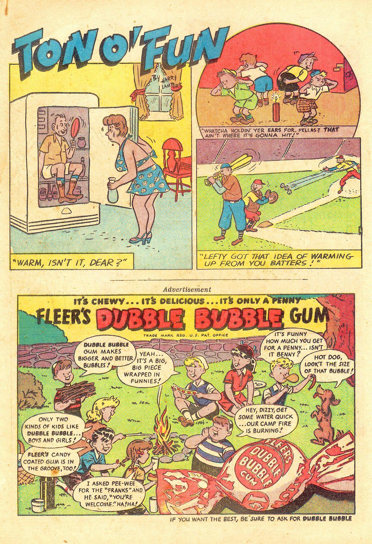Read online Sensation (Mystery) Comics comic -  Issue #57 - 24