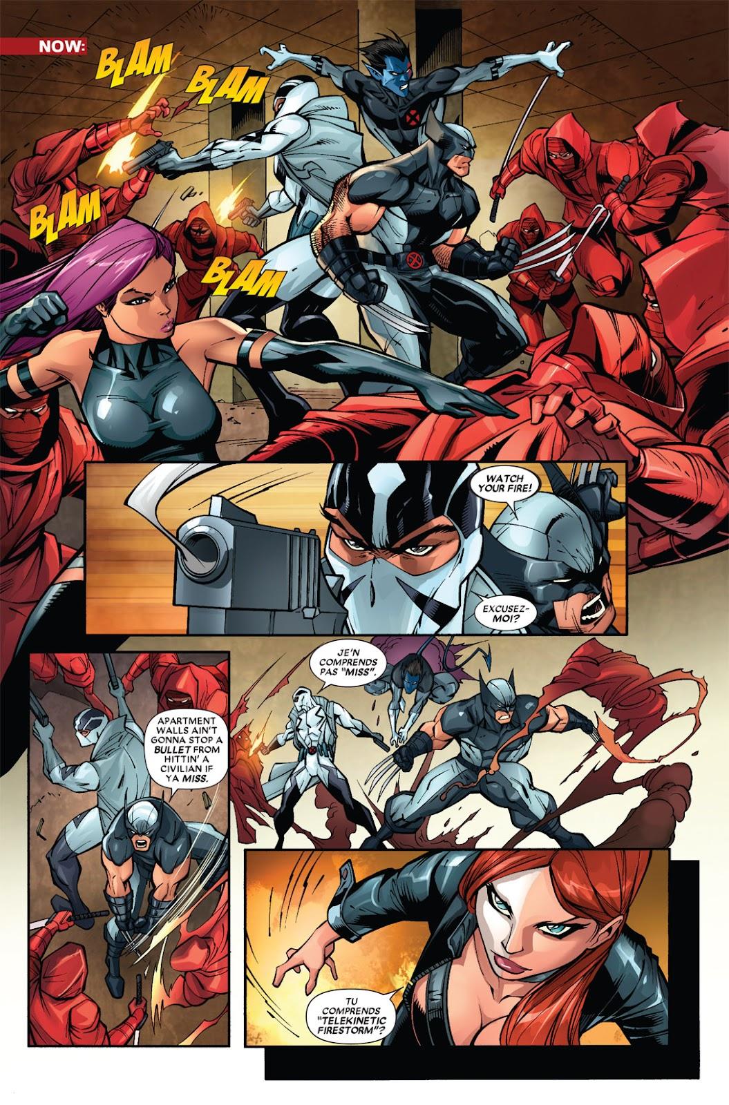 Read online Deadpool (2008) comic -  Issue #51 - 4