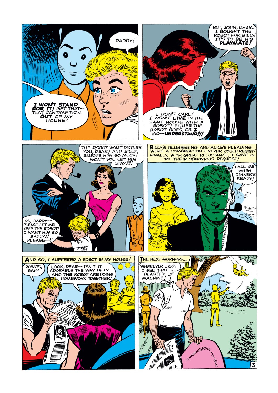 Tales to Astonish (1959) issue 23 - Page 18