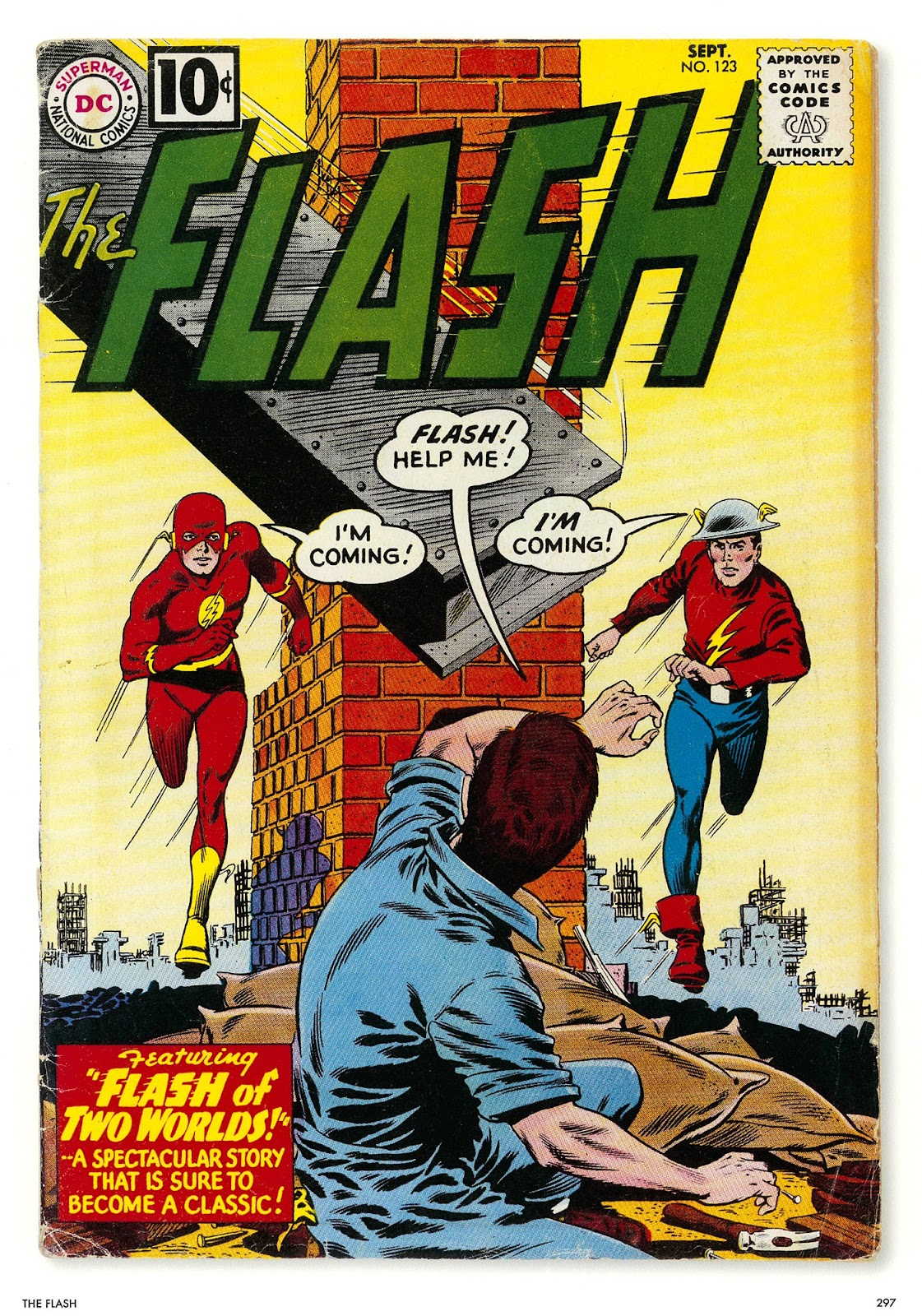 Read online 75 Years Of DC Comics comic -  Issue # TPB (Part 4) - 11