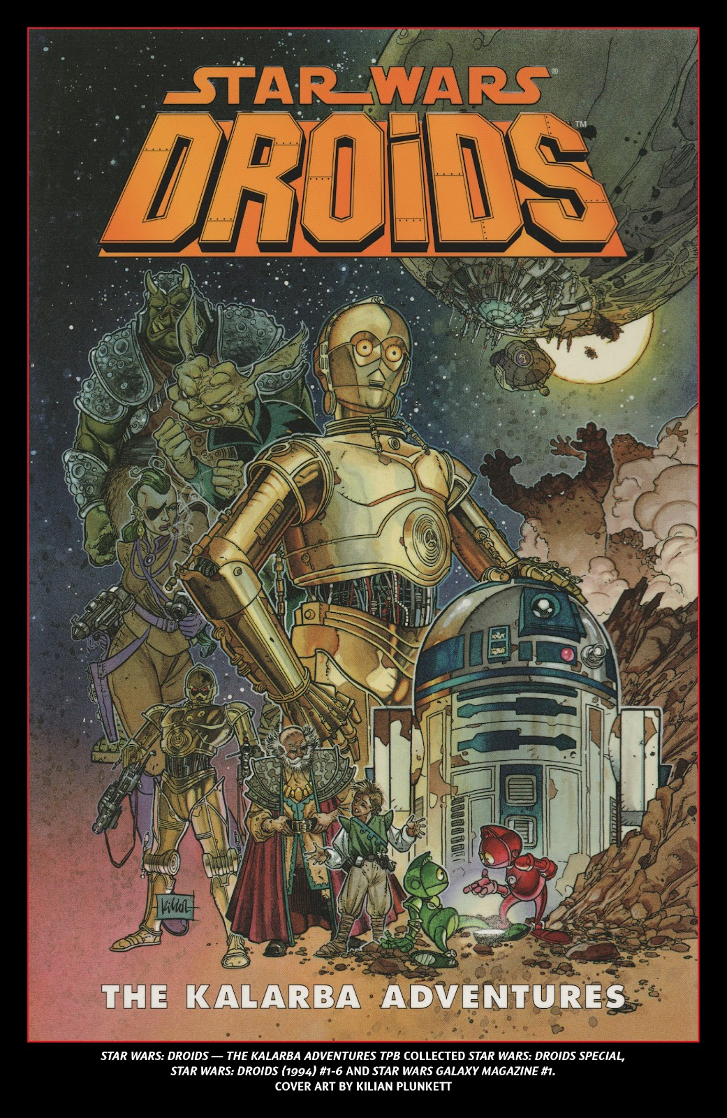 Read online Star Wars Legends Epic Collection: The Empire comic -  Issue # TPB 5 (Part 5) - 72