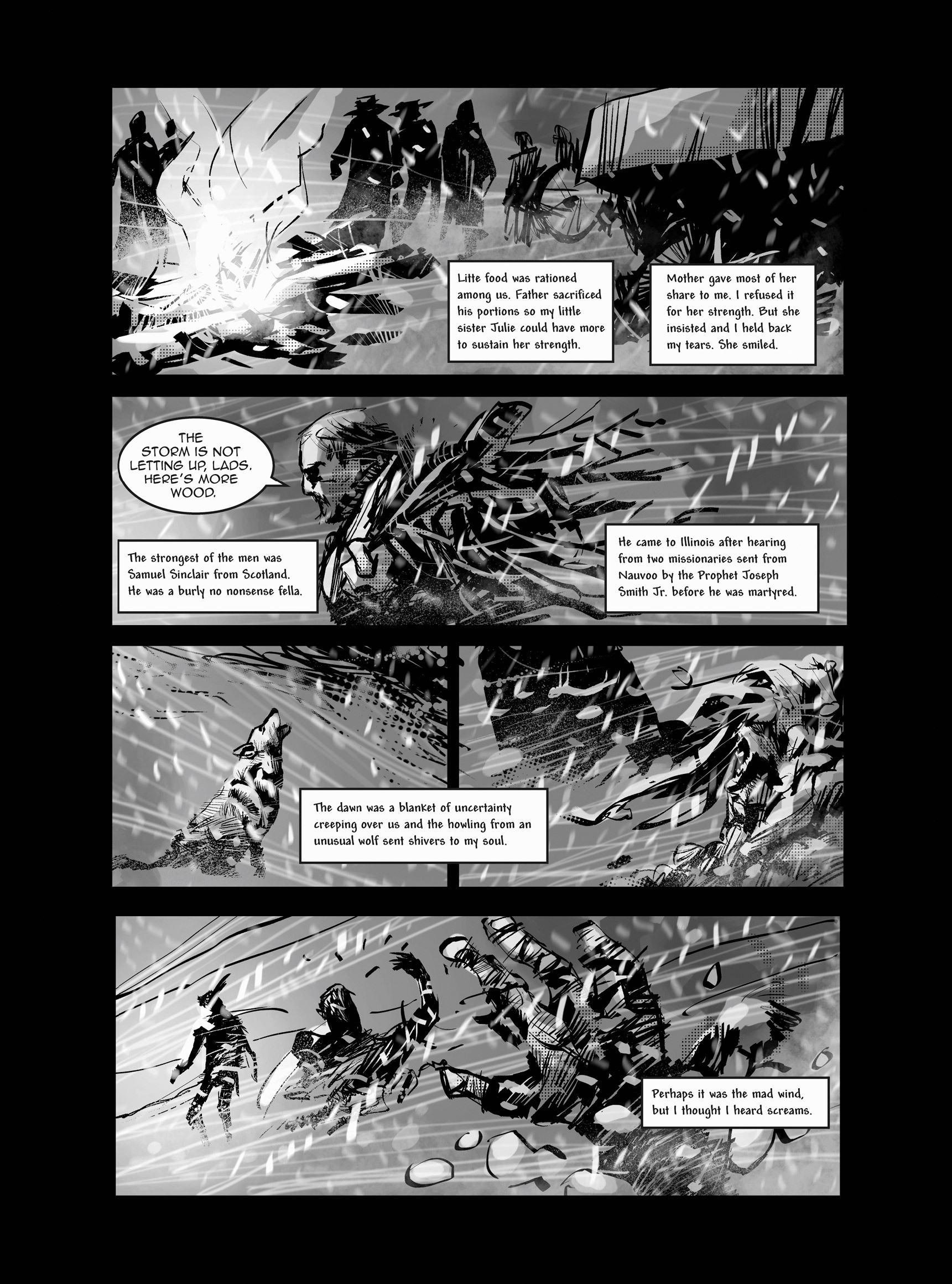 Read online FUBAR comic -  Issue #3 - 119