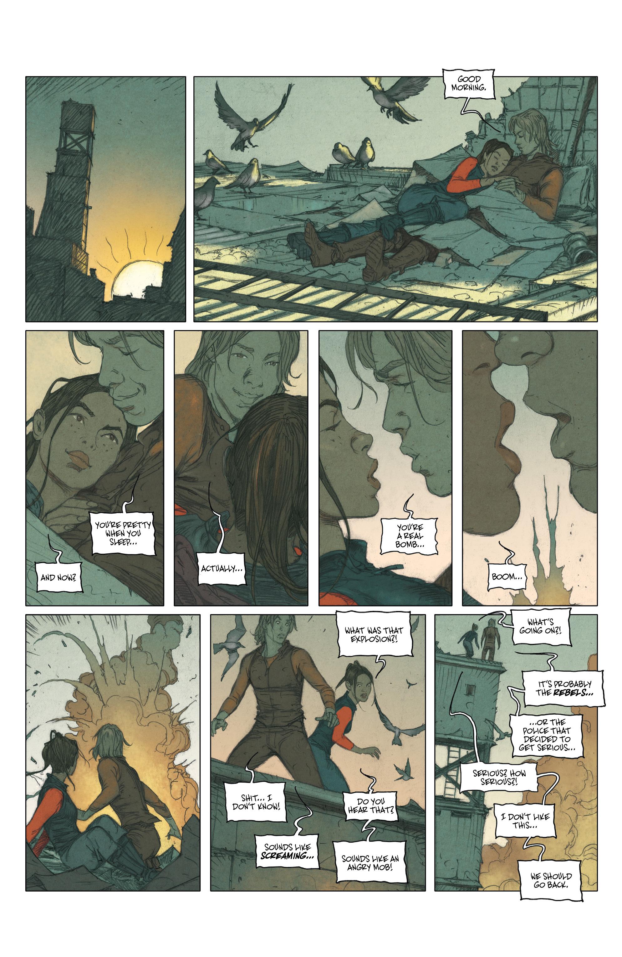 Read online Ab Irato comic -  Issue #2 - 14