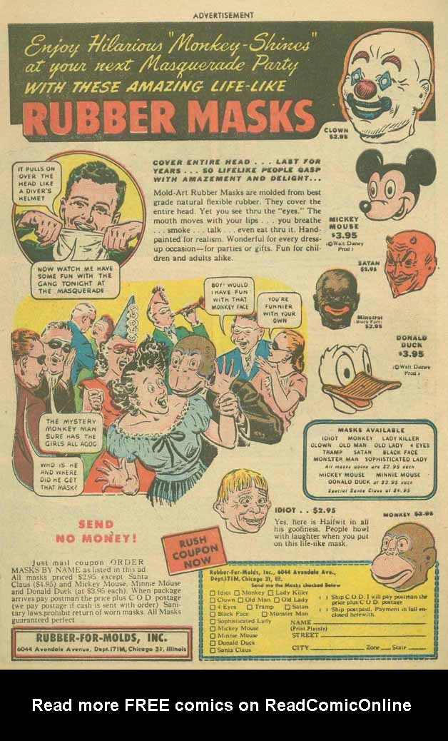 Comic Cavalcade issue 35 - Page 74