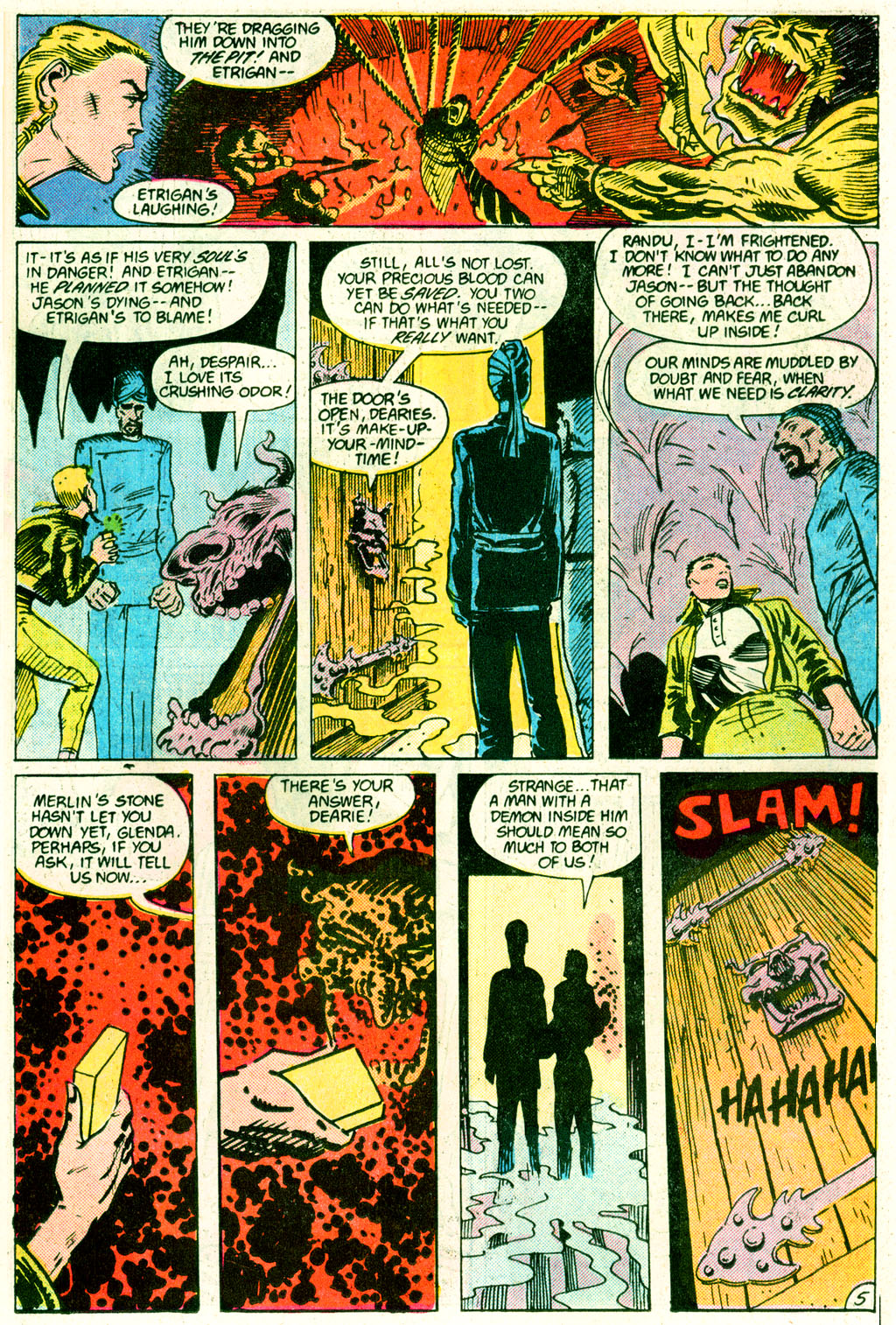 Action Comics (1938) 640 Page 12