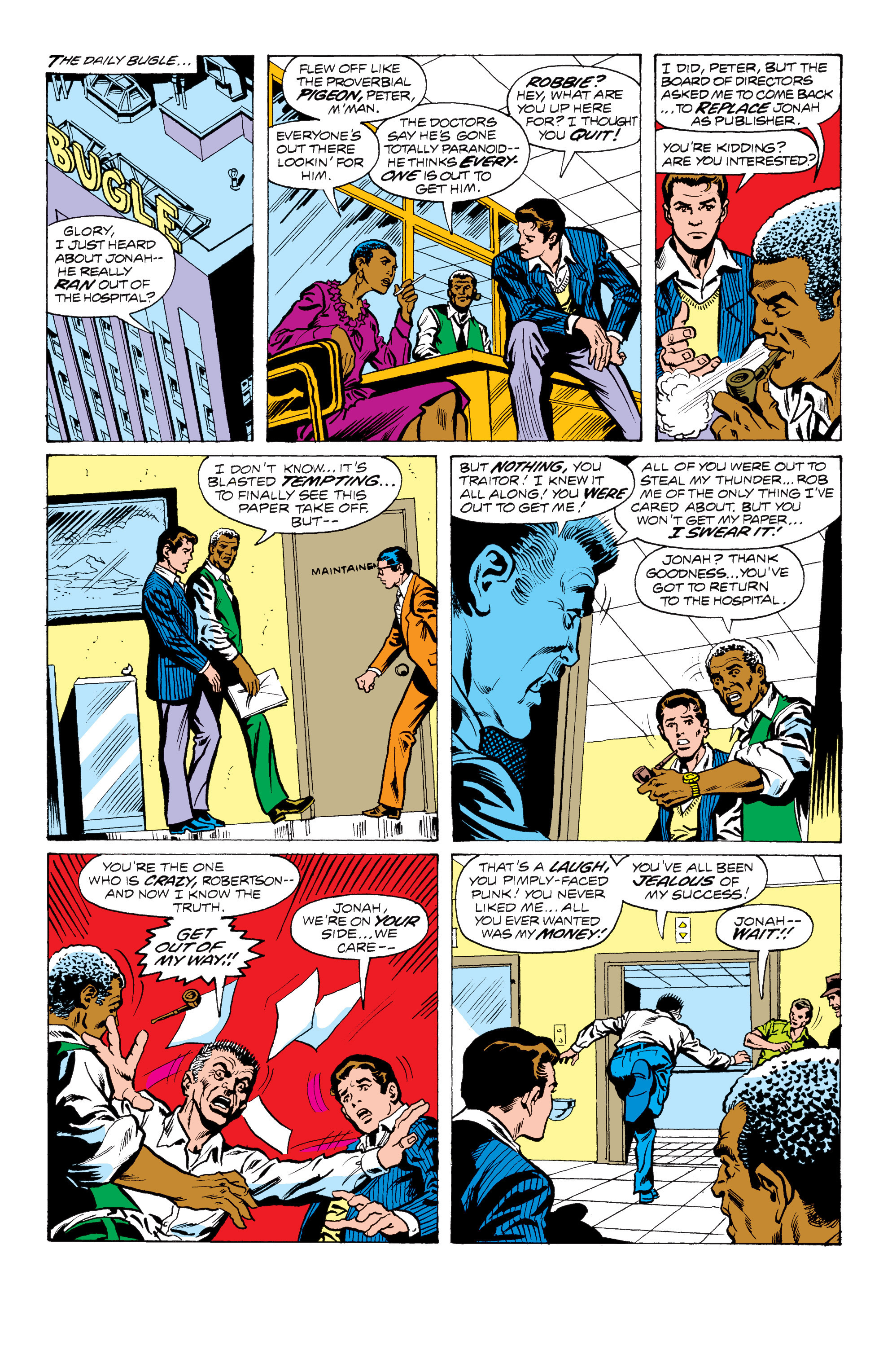 The Amazing Spider-Man (1963) 202 Page 5