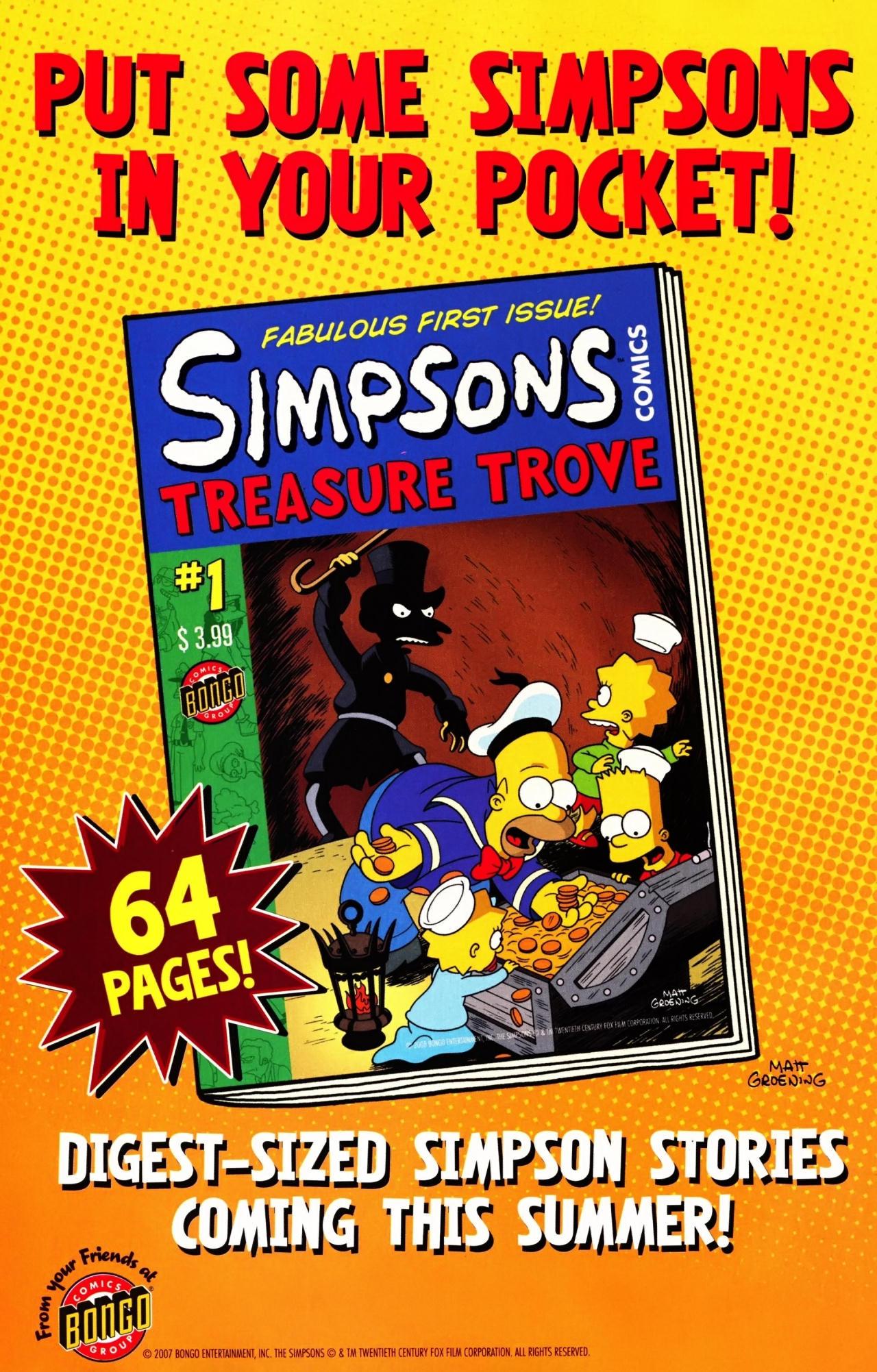 Read online Simpsons Comics Presents Bart Simpson comic -  Issue #42 - 34