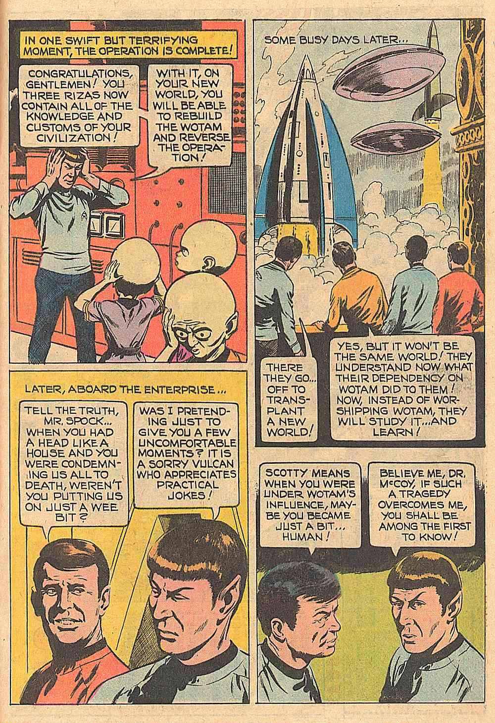 Star Trek (1967) issue 46 - Page 24