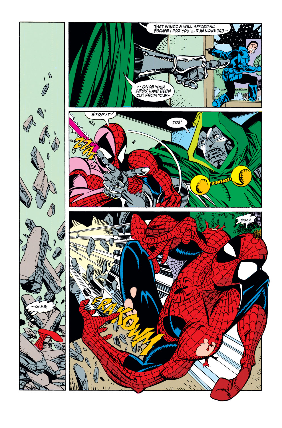 The Amazing Spider-Man (1963) 350 Page 6