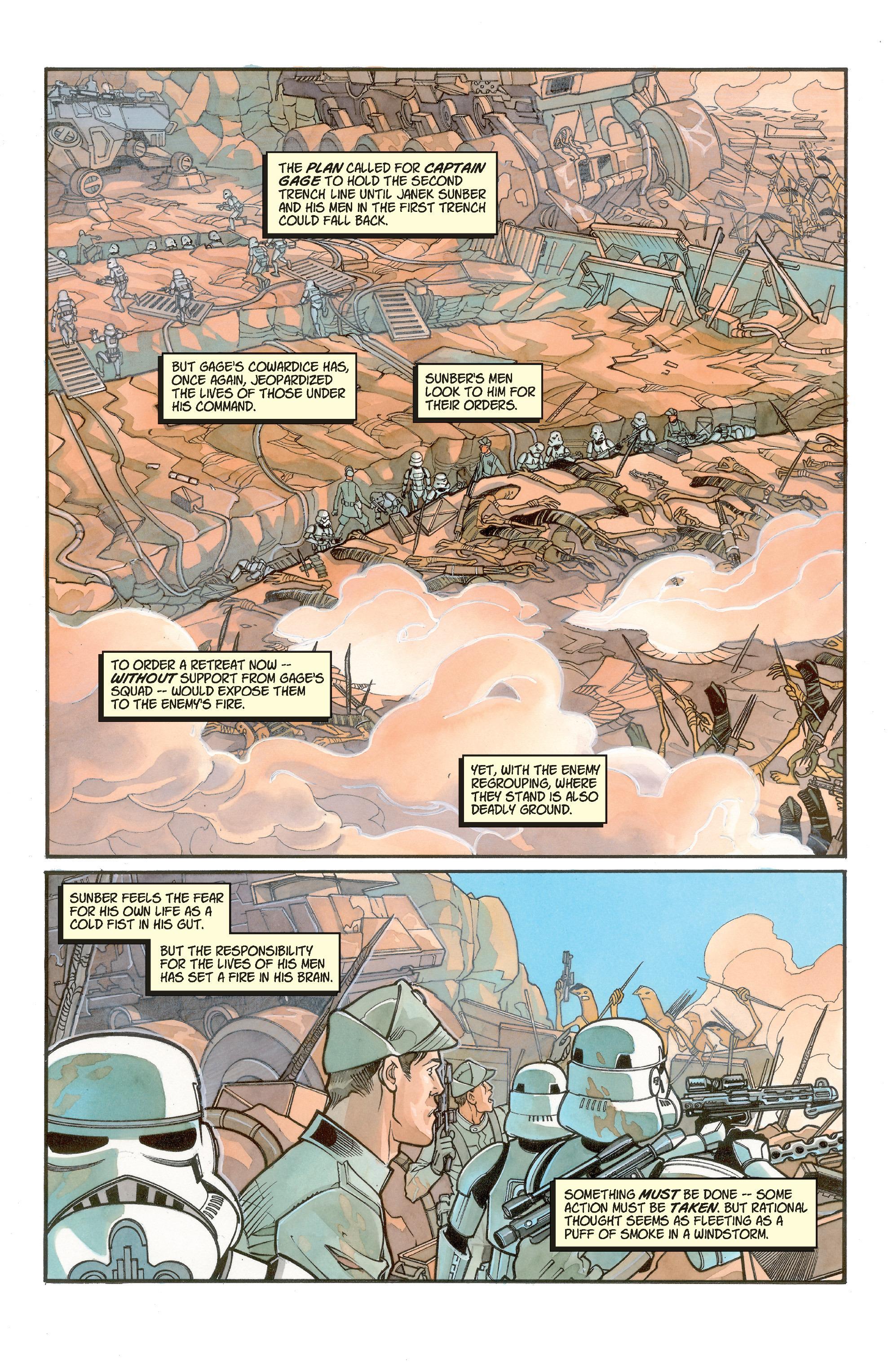 Read online Star Wars Omnibus comic -  Issue # Vol. 22 - 178