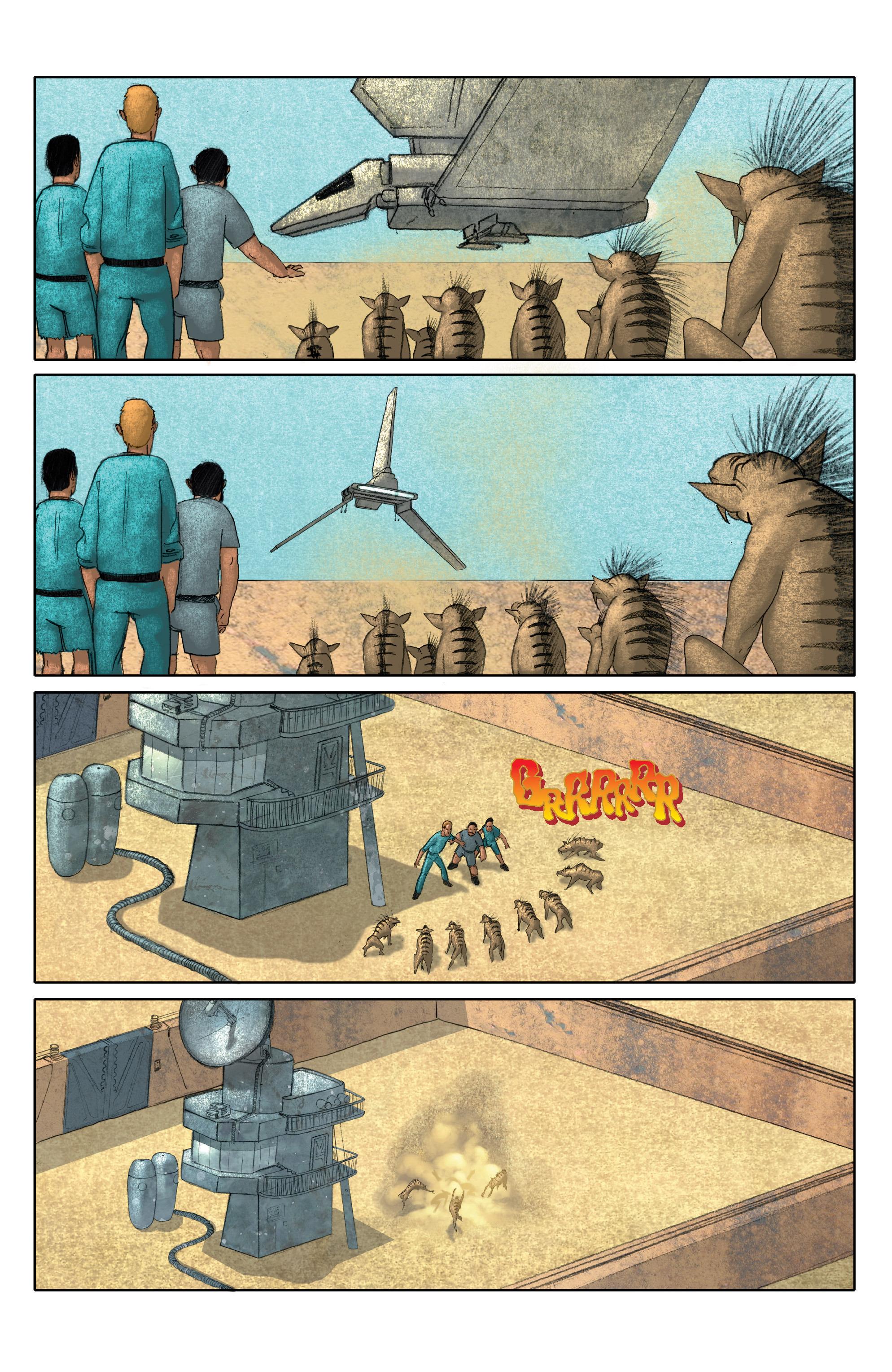 Read online Star Wars Omnibus comic -  Issue # Vol. 17 - 237